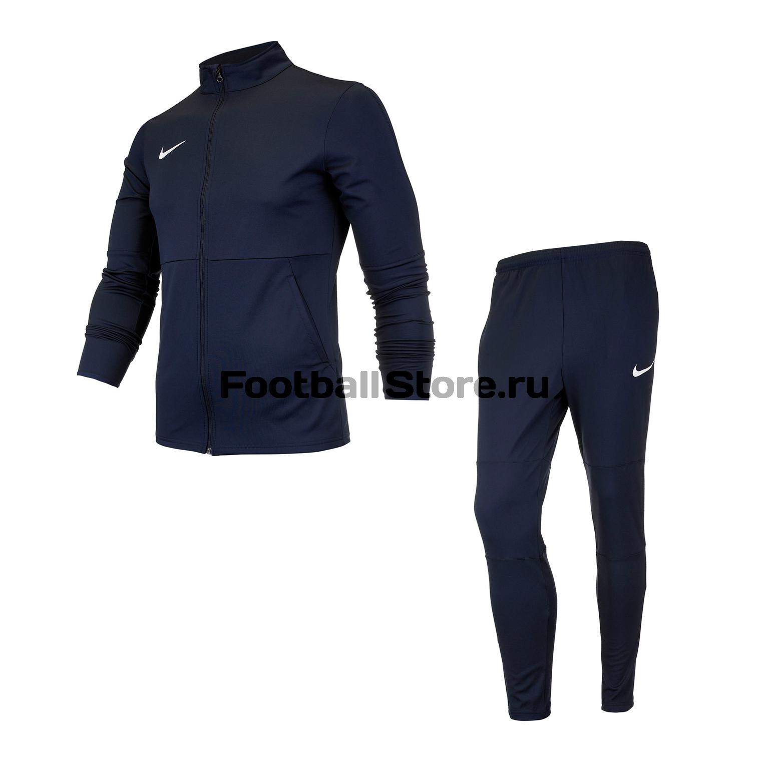 Костюм спортивный Nike Dry Park18 AQ5065-451
