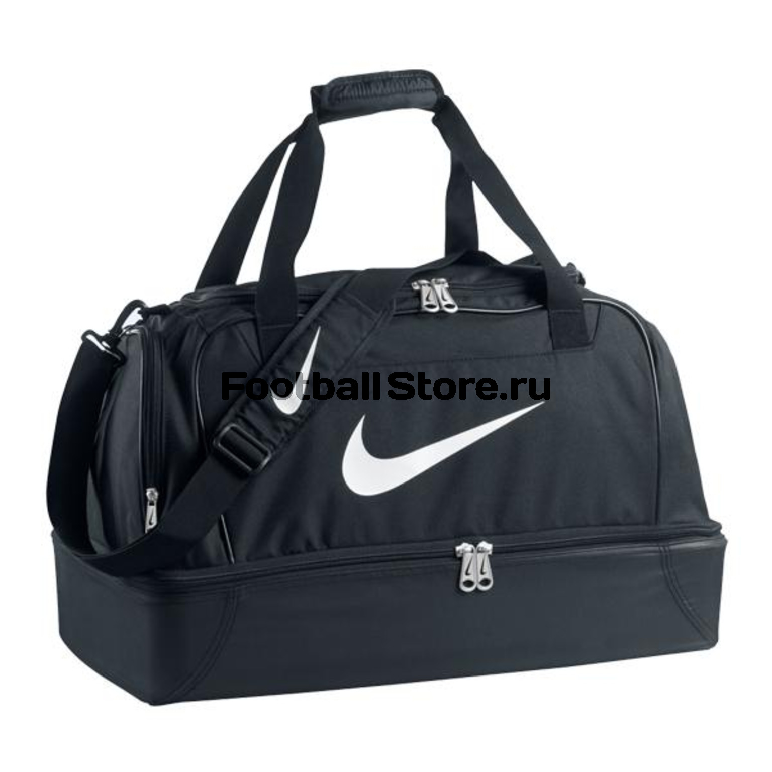 Сумки/Рюкзаки Nike Сумка Nike Club Team Extra Large Hard BA3250-067