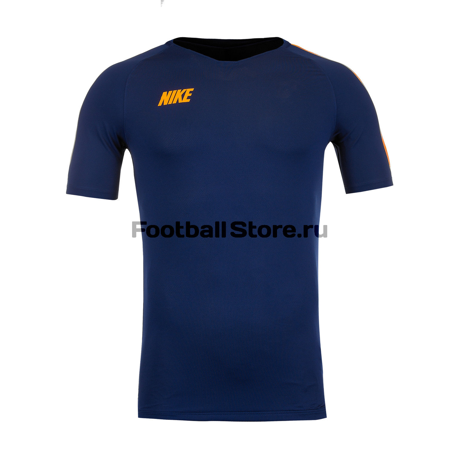 Футболка тренировочная Nike Squad Top BQ3770-492 цена