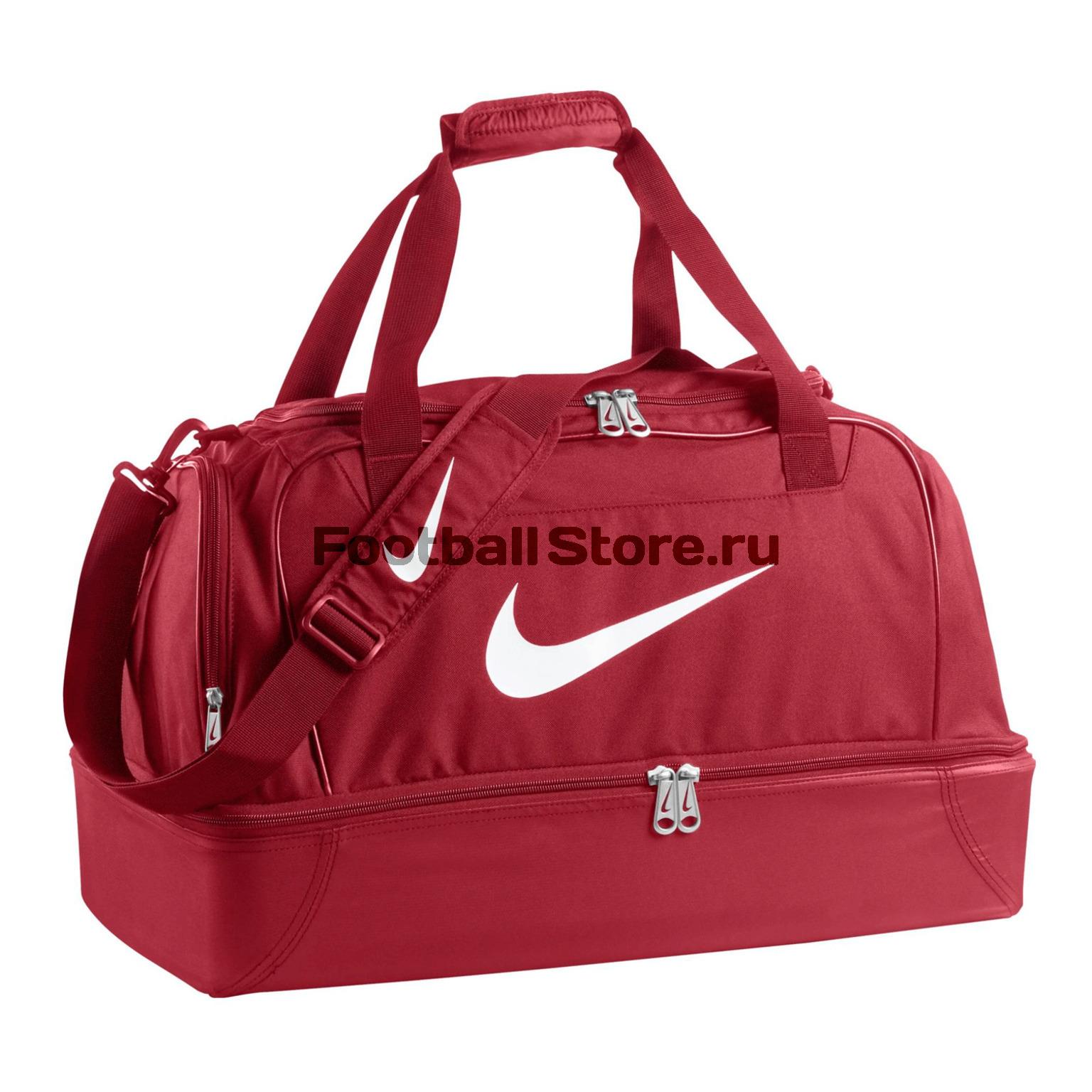 Сумки/Рюкзаки Nike Сумка Nike club team extra large hard