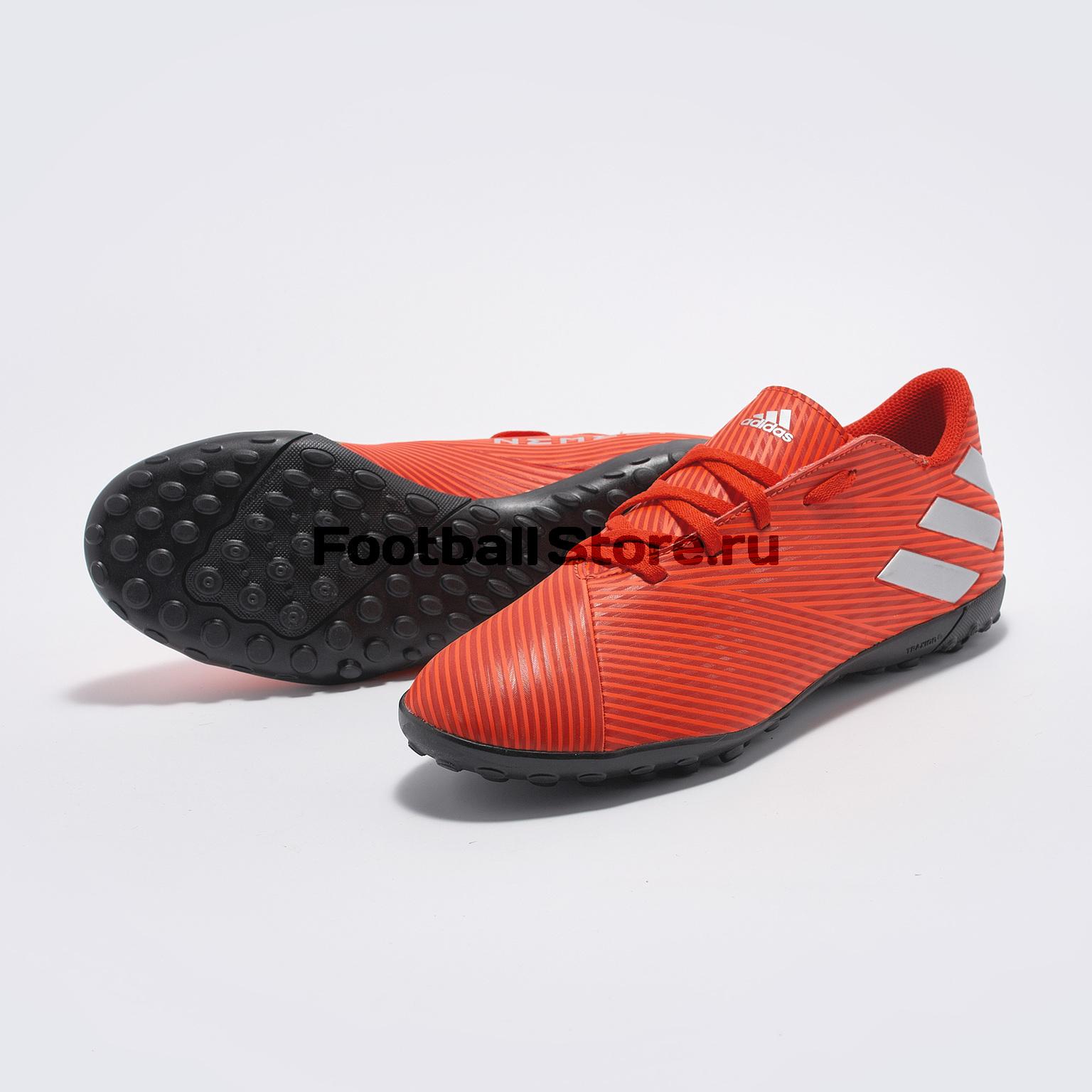 Шиповки Adidas Nemeziz 19.4 TF F34524