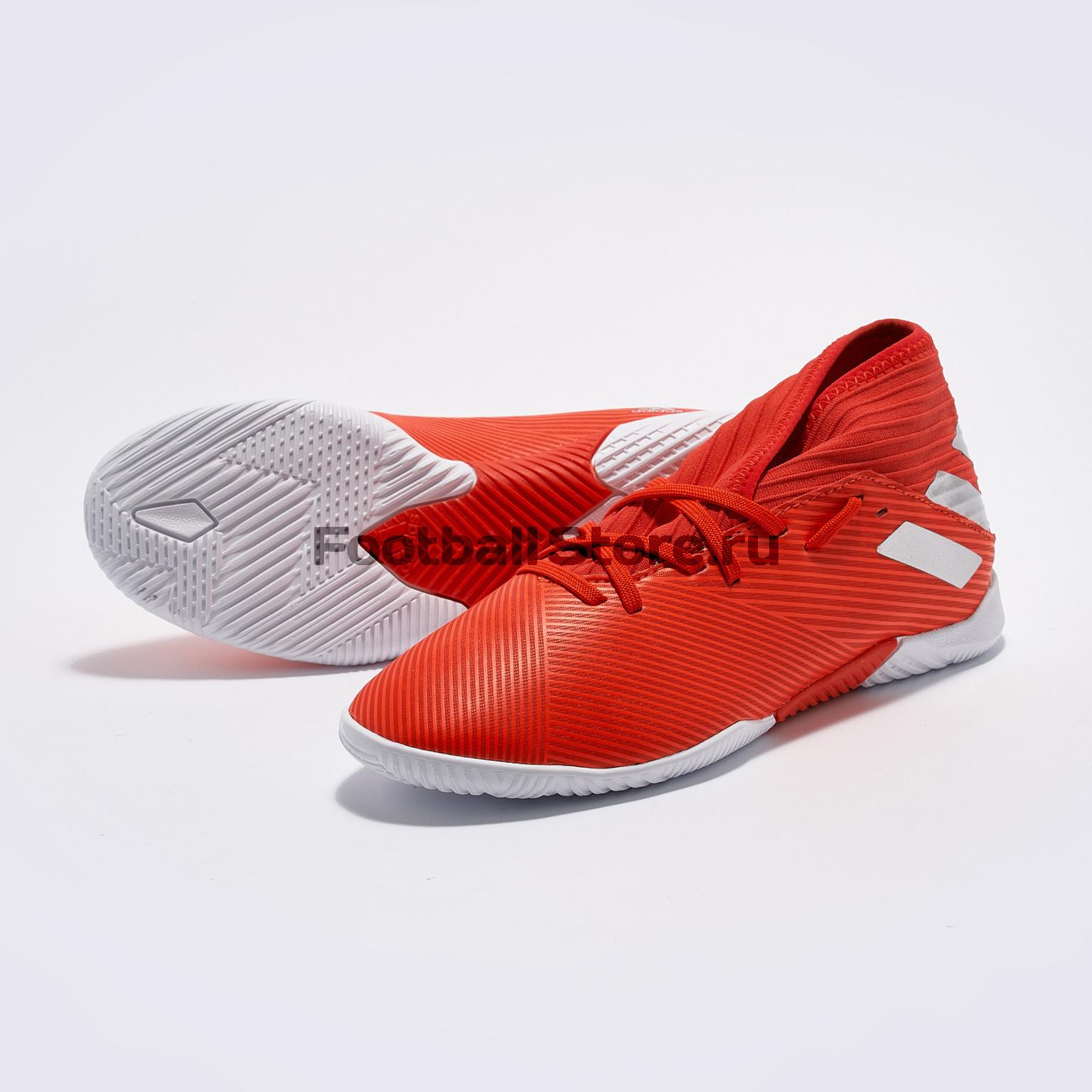 Футзалки детские Adidas Nemeziz 19.3 IN F99945