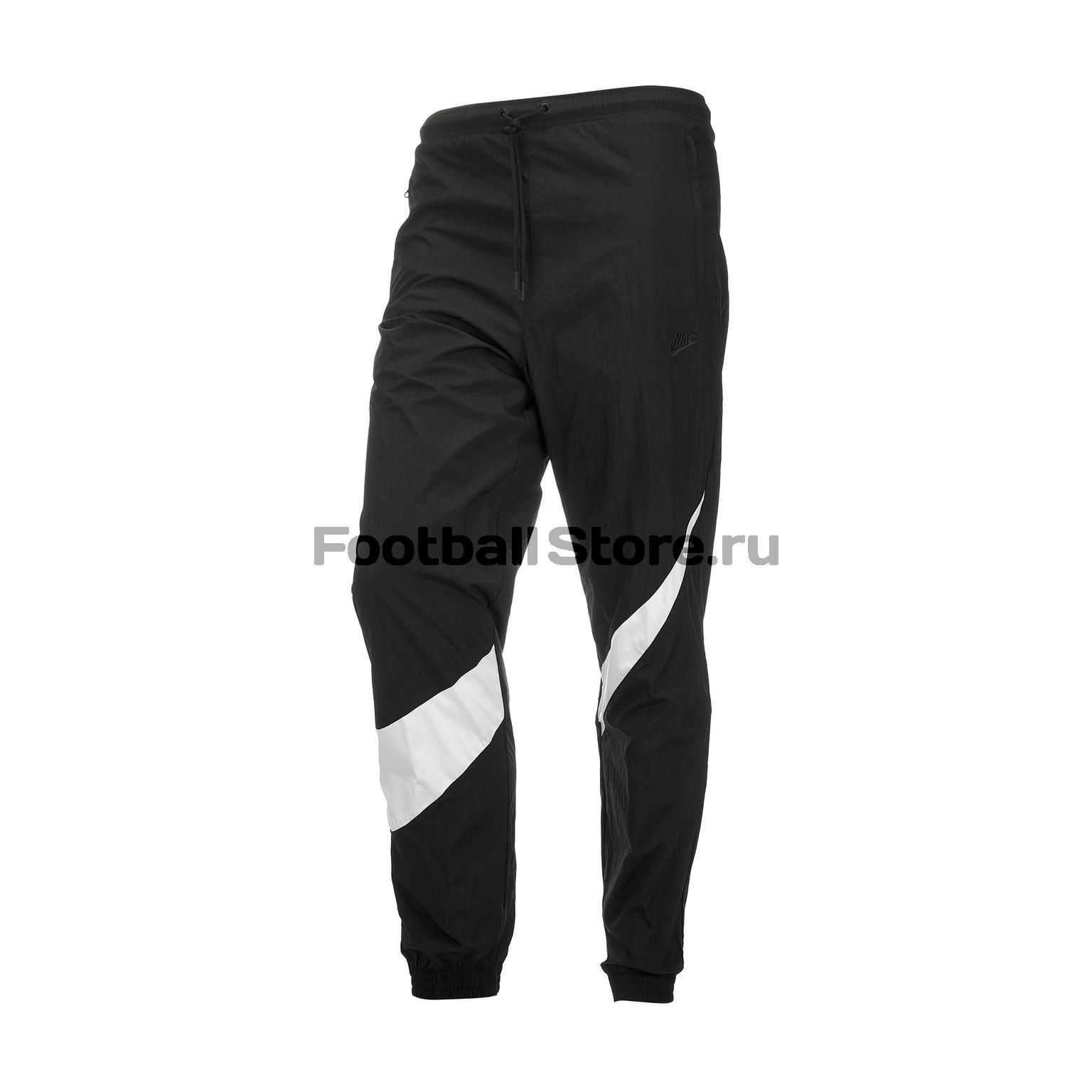 Брюки Nike Pant AR9894-010 nike nike found 12 poly pant boys 476747 010