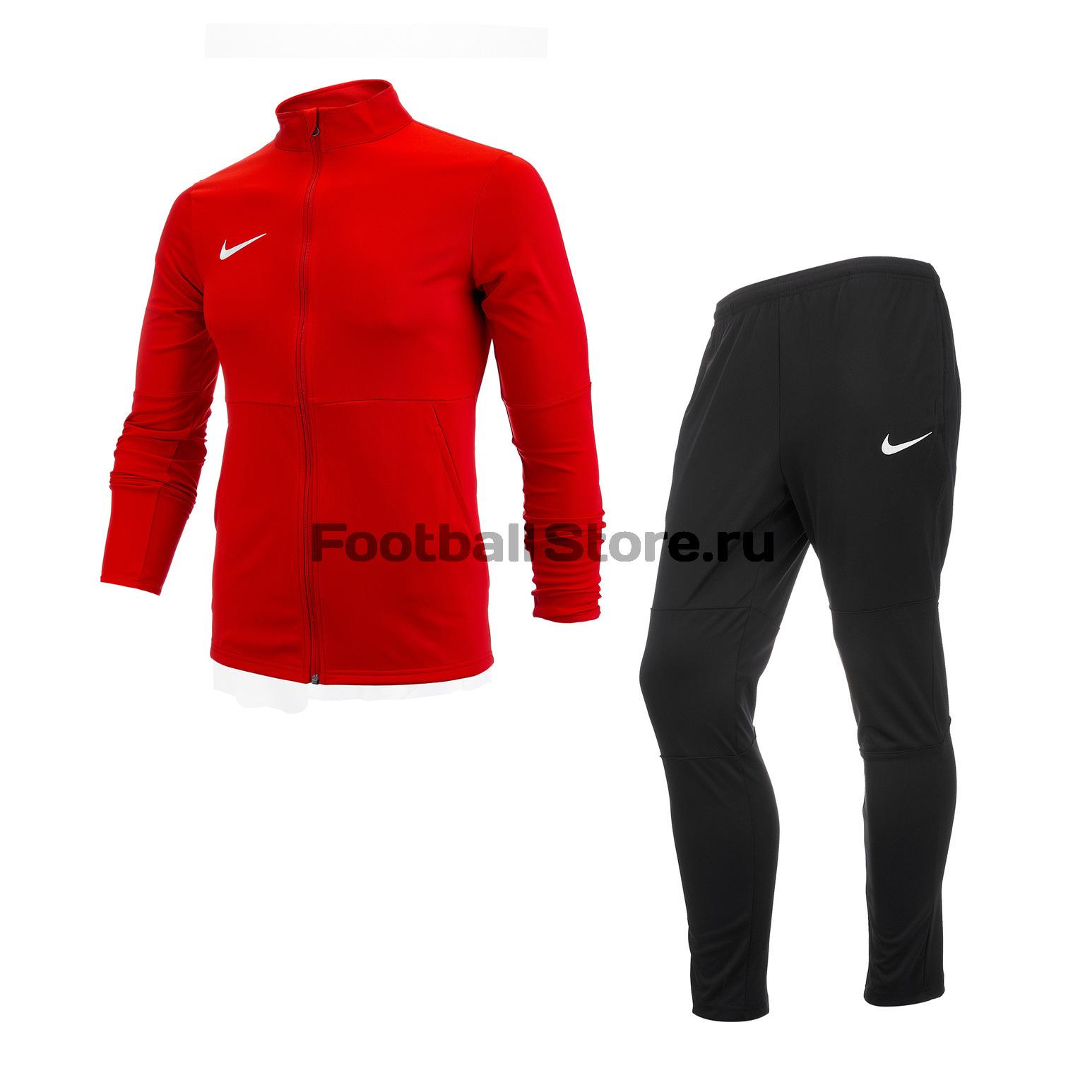 Костюм спортивный Nike Dry Park18 AQ5065-657