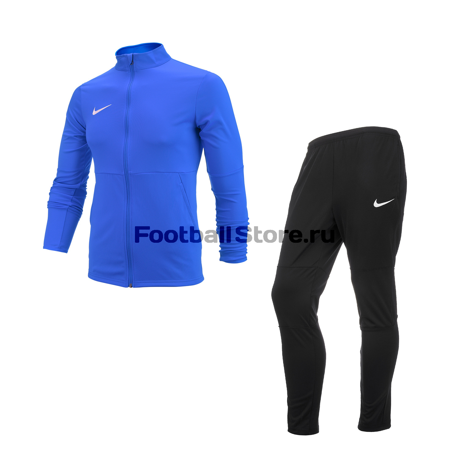 Костюм спортивный Nike Dry Park18 AQ5065-463