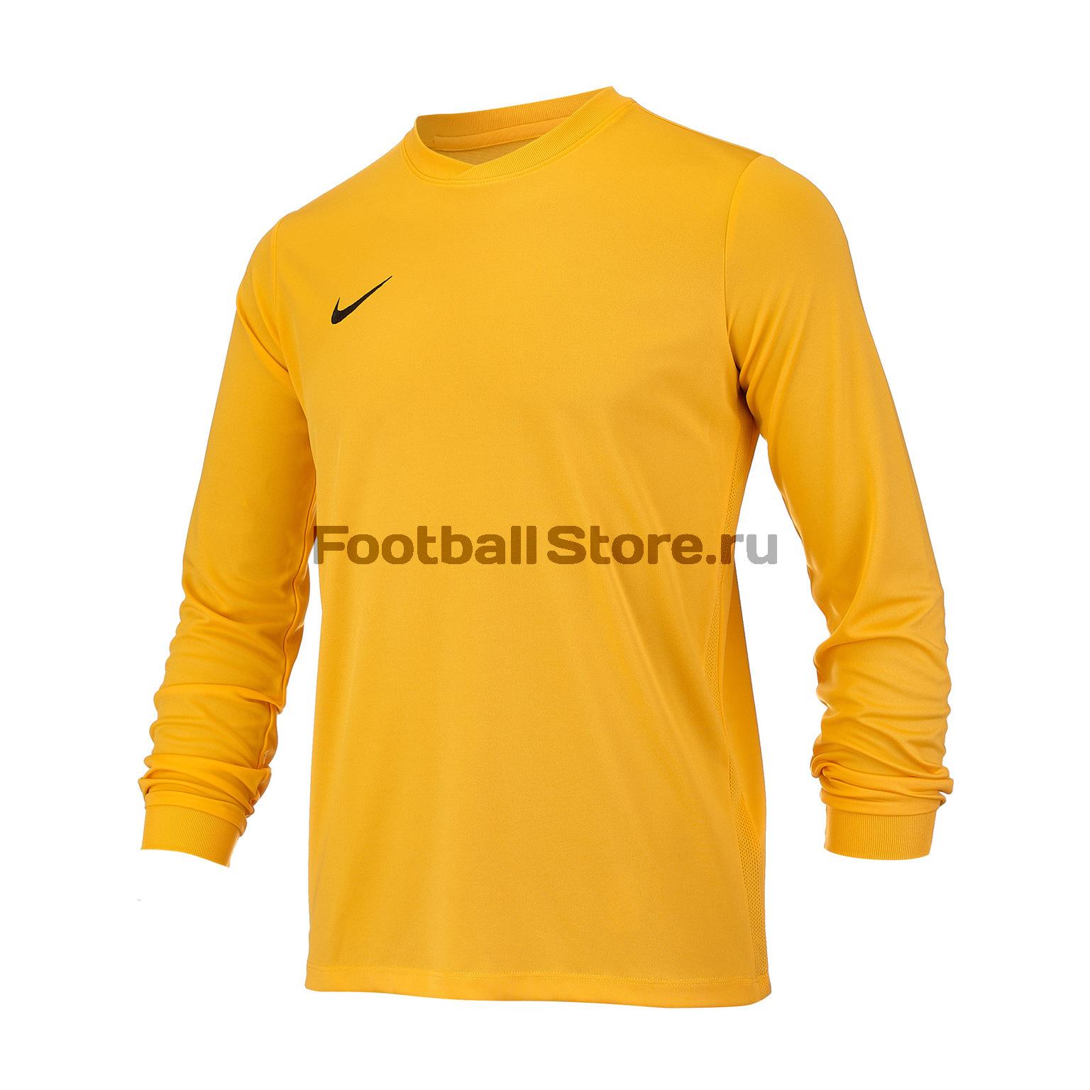Футболка игровая подростковая Nike Park VI JSY 725970-739