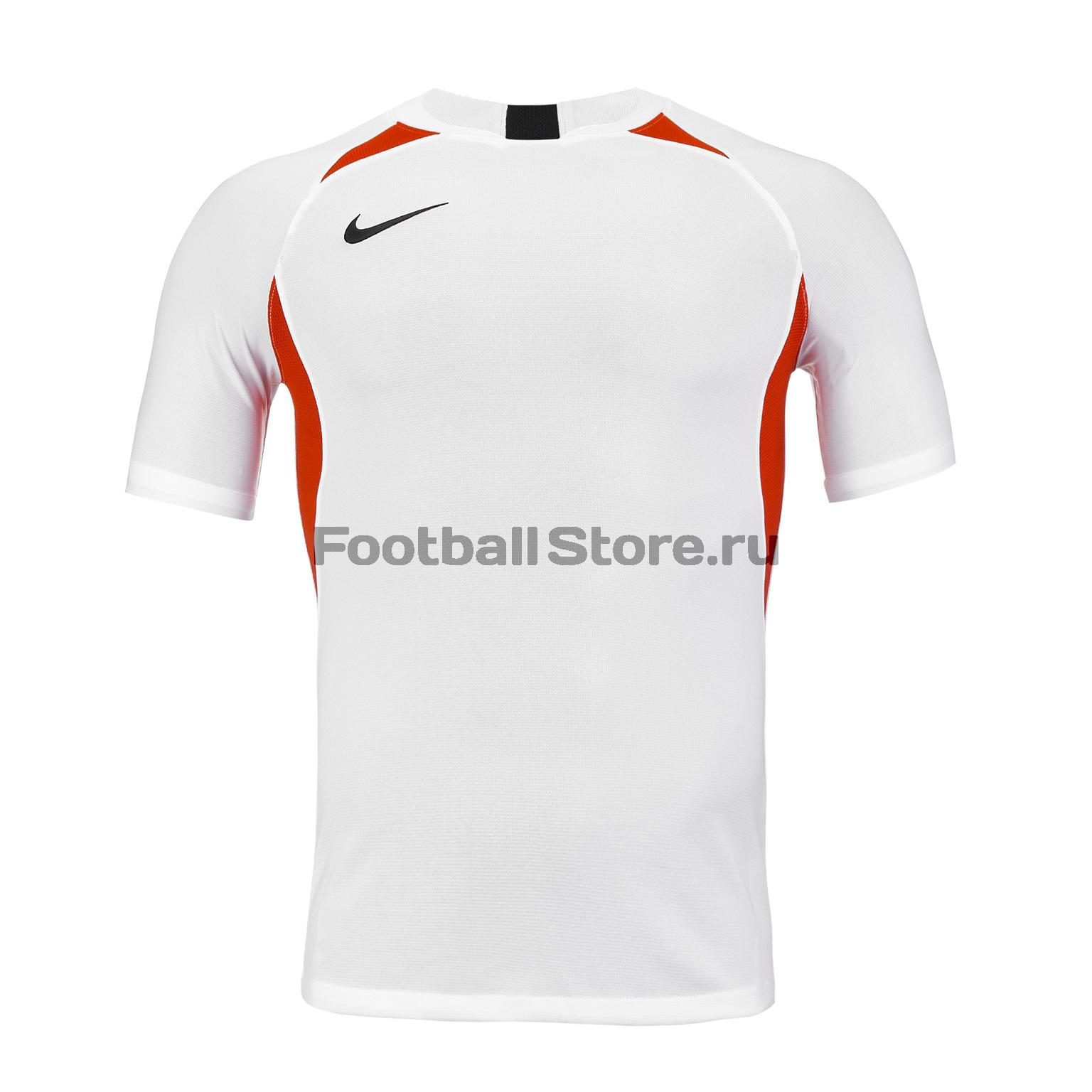 Футболка игровая Nike Dry Legend JSY SS AJ0998-101 цена и фото