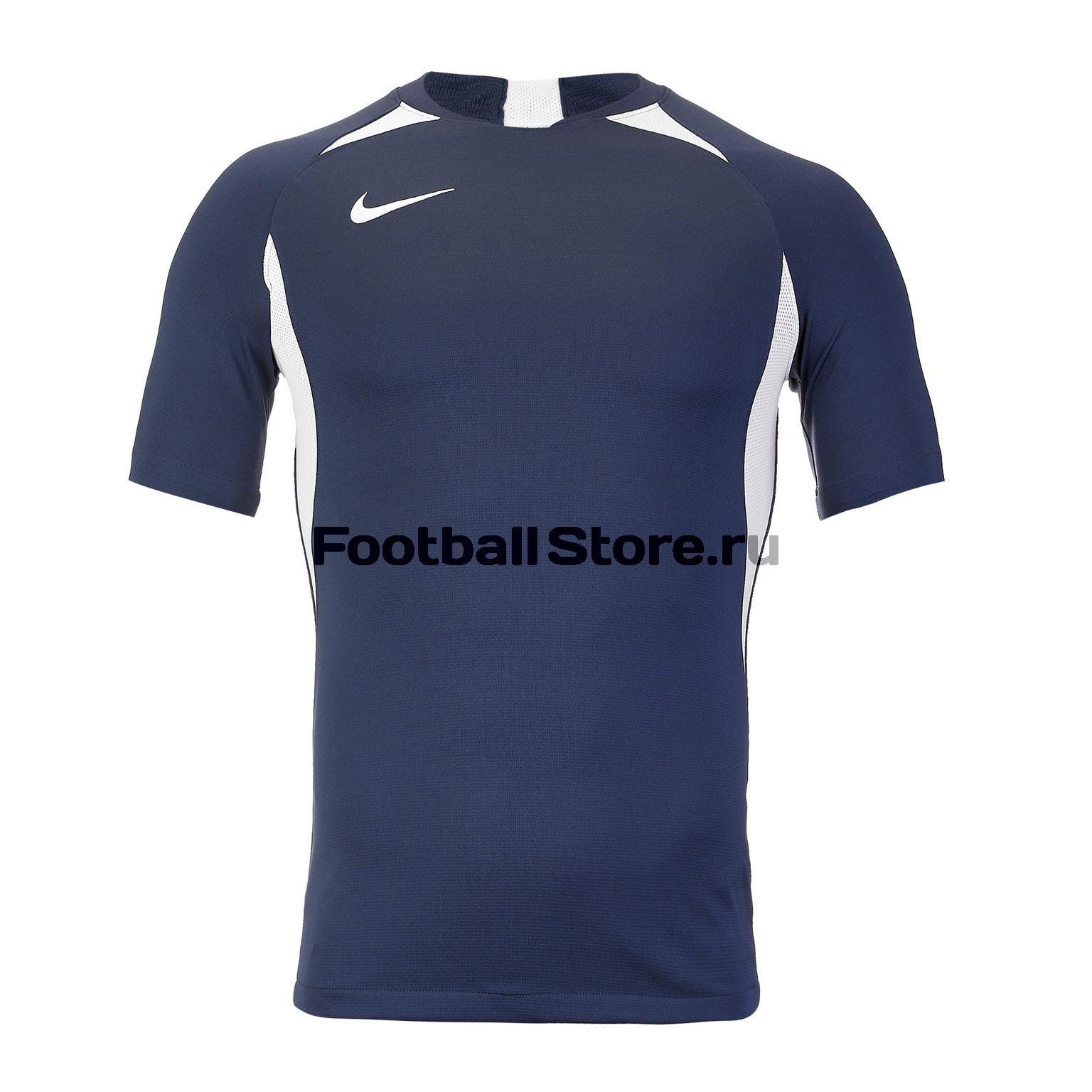 Футболка игровая Nike Dry Legend JSY SS AJ0998-410
