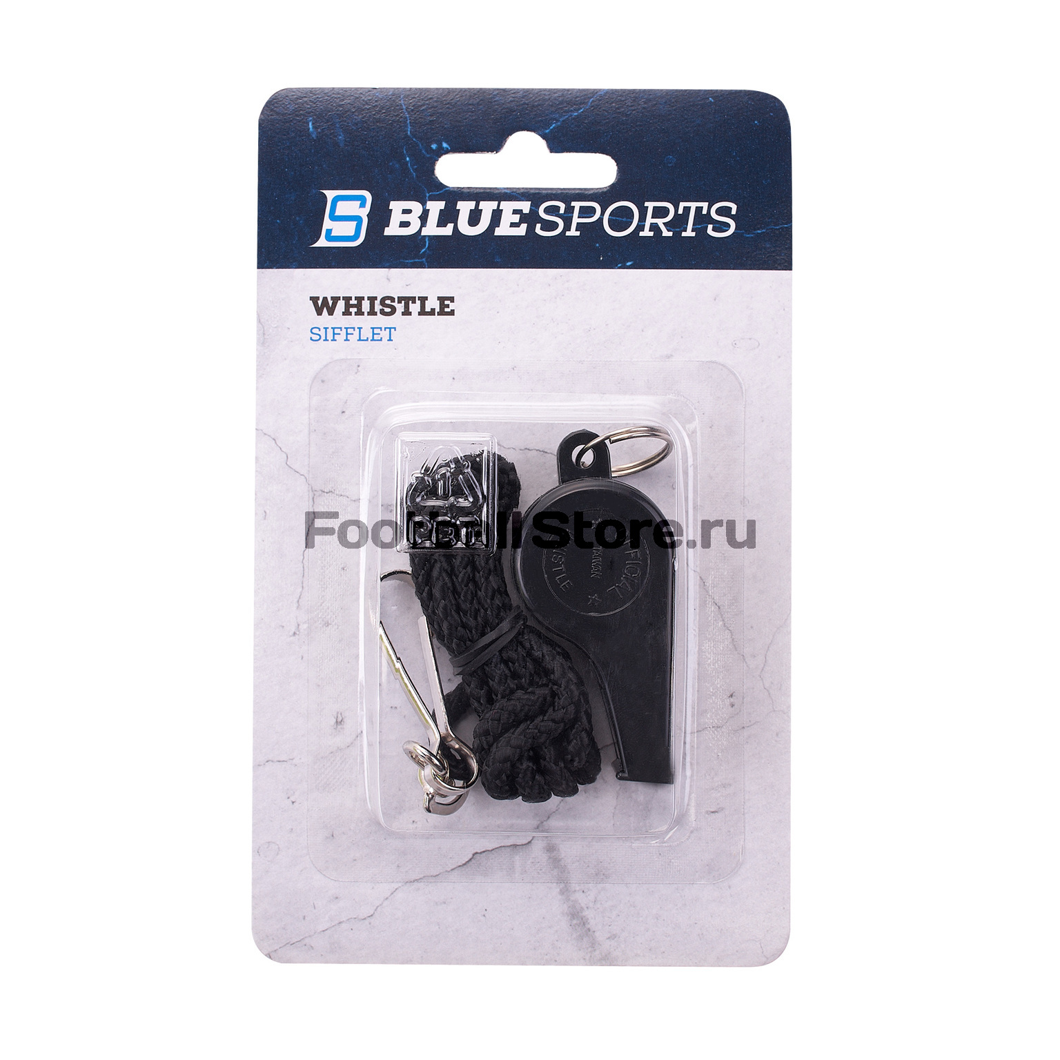 Свисток Bluesports BL-WP-01