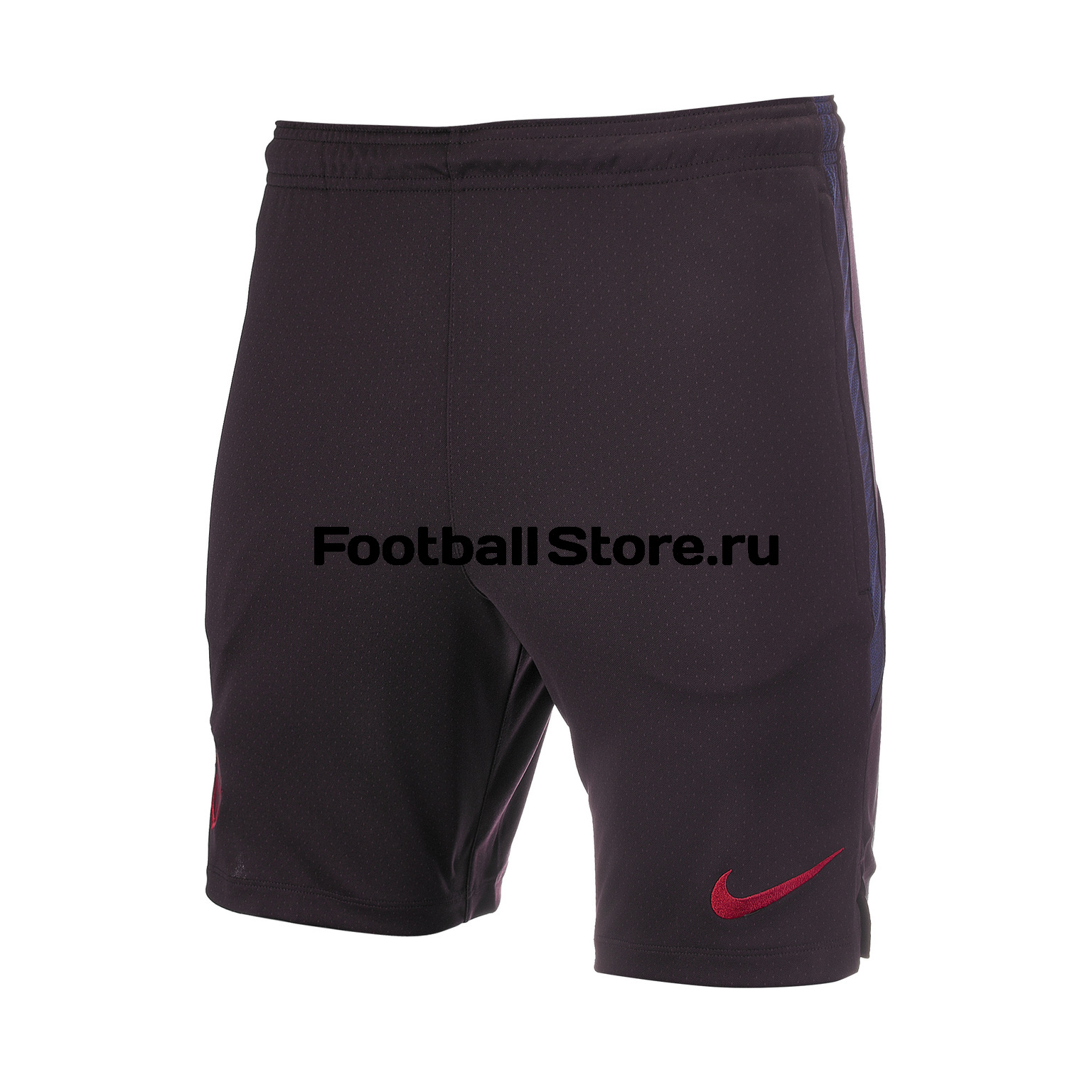 Шорты Nike Barcelona Dry Strike Short AO5216-659 шорты nike шорты g np short boy aop3