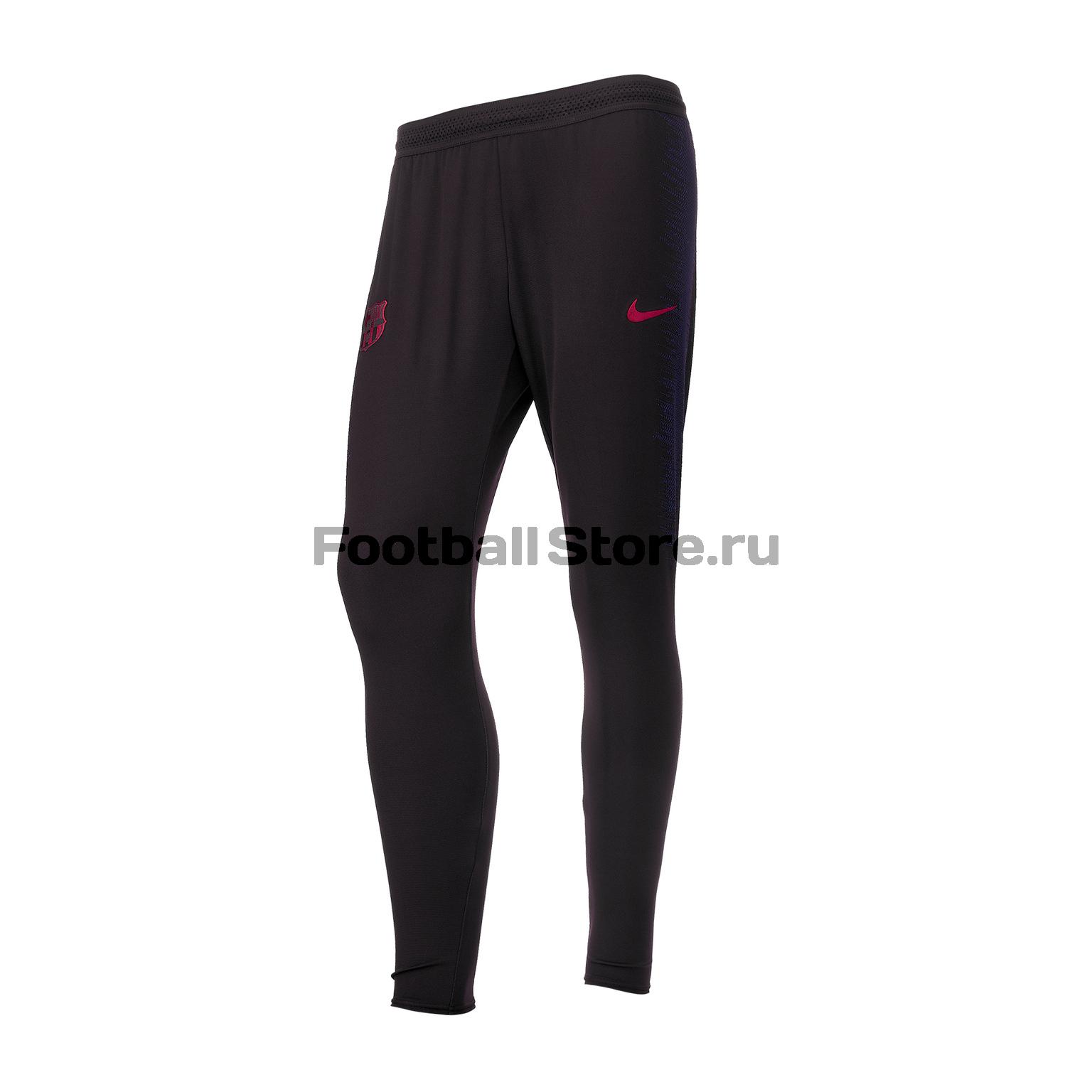Брюки Nike Barcelona VaporKnit Strike AO4866-659 цена