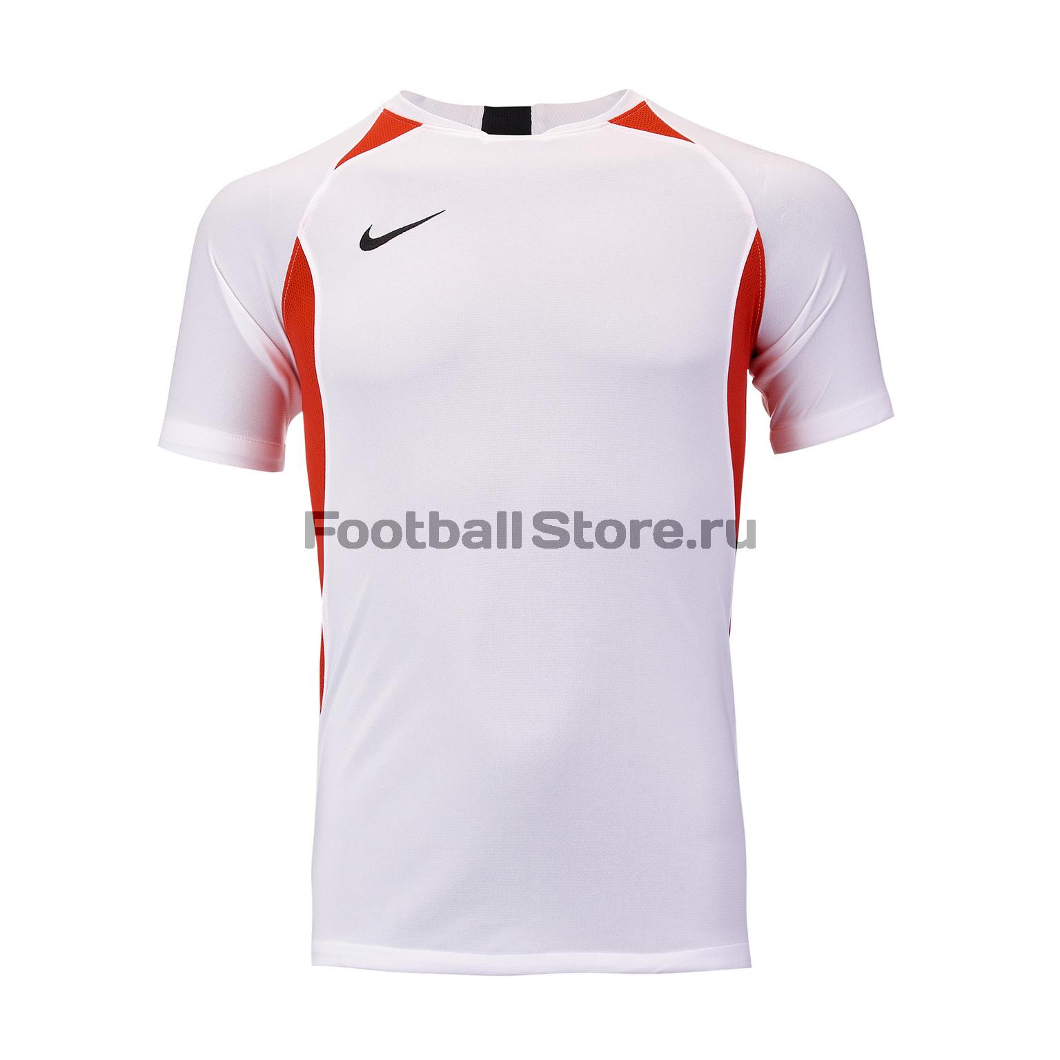 Футболка подростковая Nike Dry Legend SS AJ1010-101
