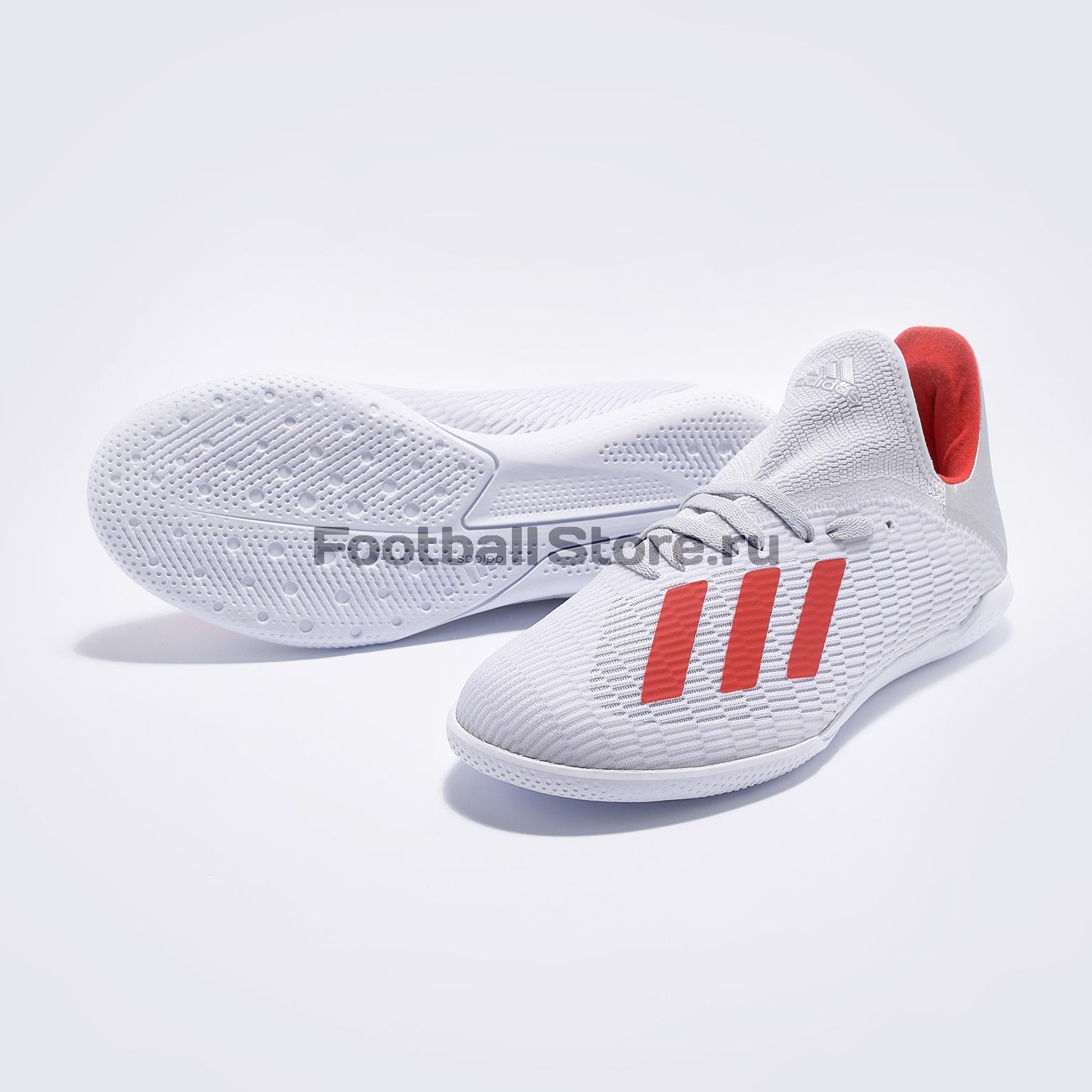 Футзалки детские Adidas X 19.3 IN F35355