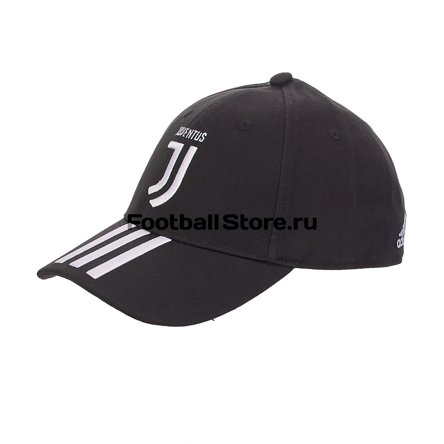 Бейсболка Adidas Juventus C40 Cap DY7527