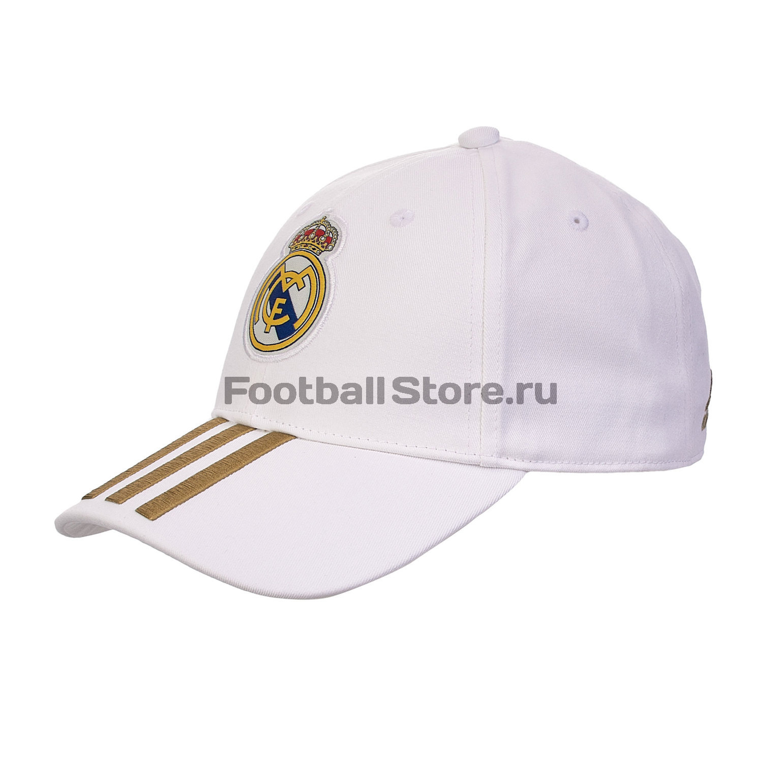Бейсболка Adidas Real Madrid C40 Cap DY7720 елена кузнецова игорь петров геннадий васильев ольга сараджева в мамишев евгений жуков нодари эриашвили банковский менеджмент учебник