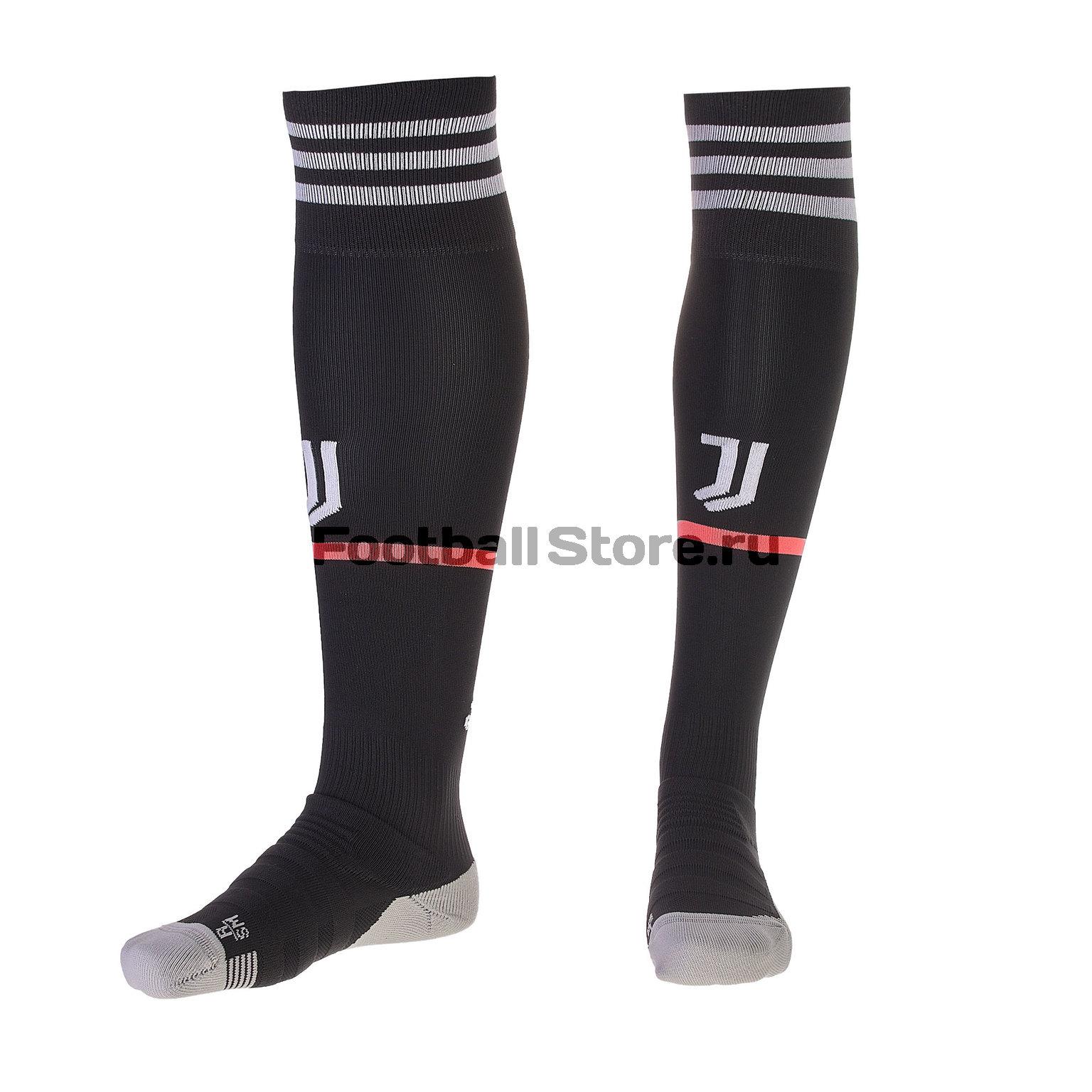 Гетры домашние Adidas Juventus 2019/20