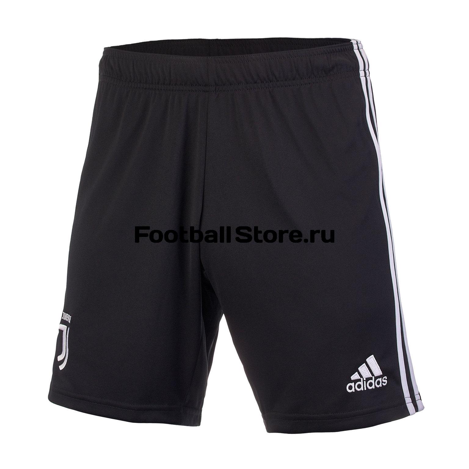 Шорты домашние Adidas Juventus 2019/20
