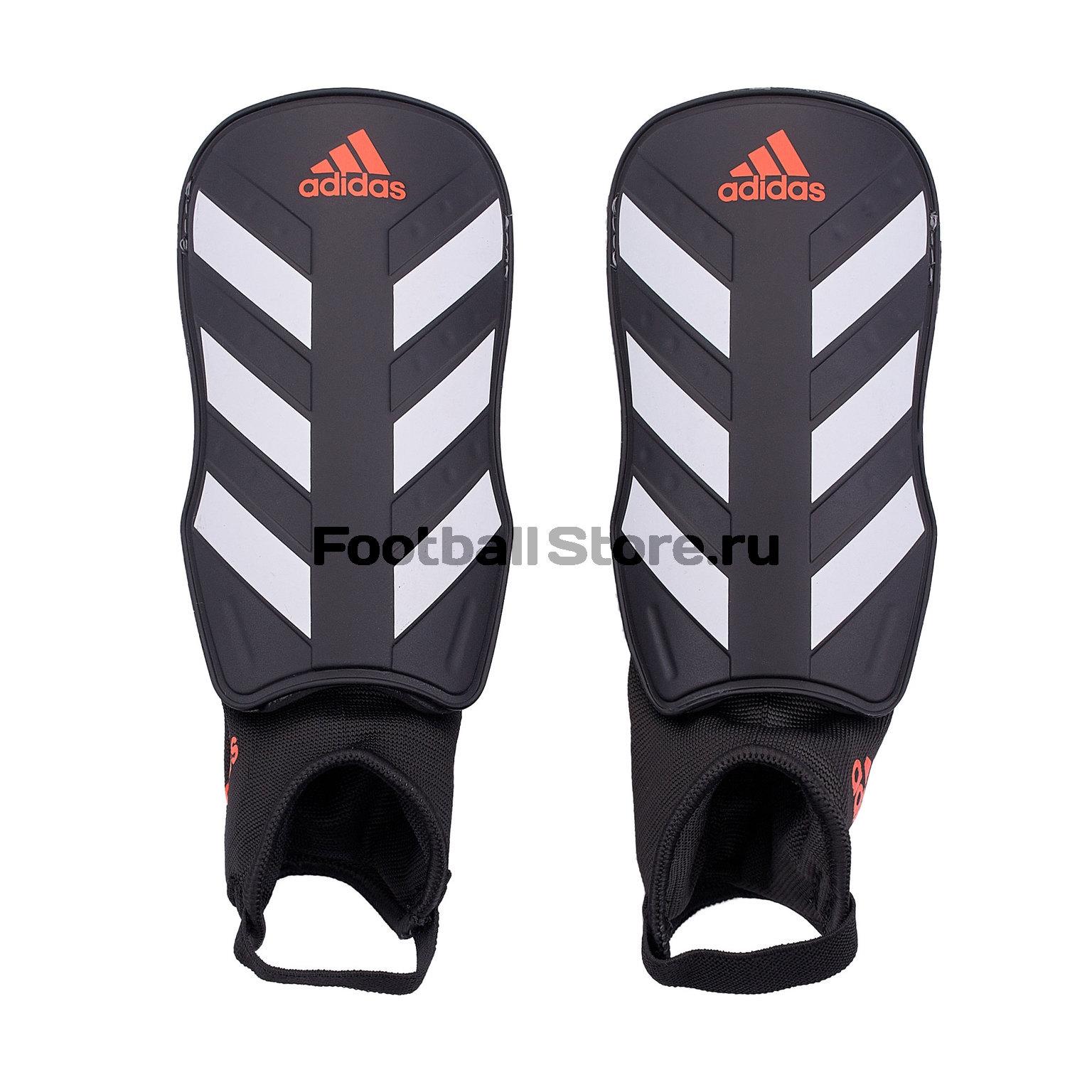 Щитки Adidas Everclub CW5564 щитки adidas evertomic cw5565 черный размер m