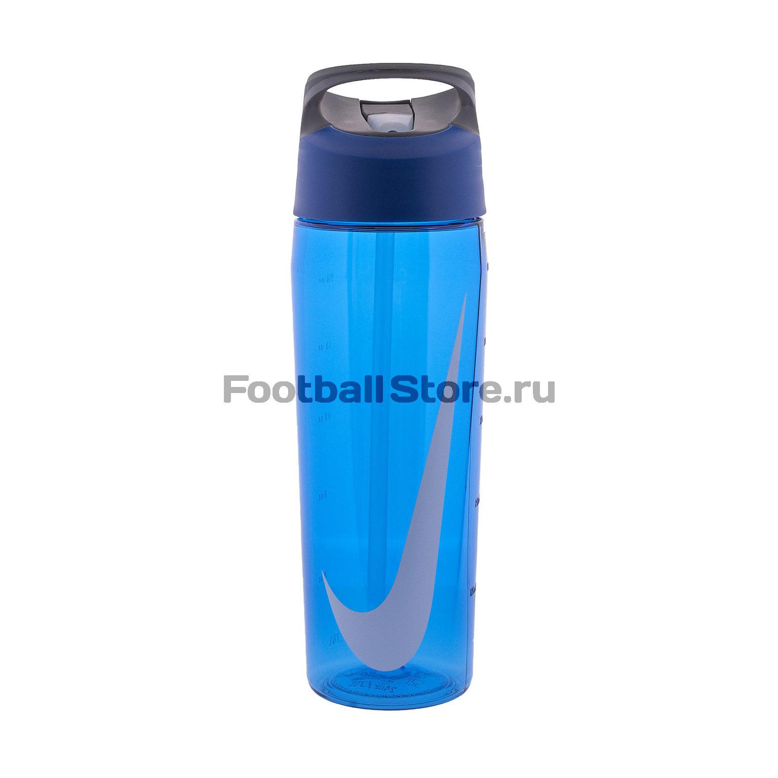 Бутылка для воды Nike Hypercharge Straw N.OB.E3.445.24