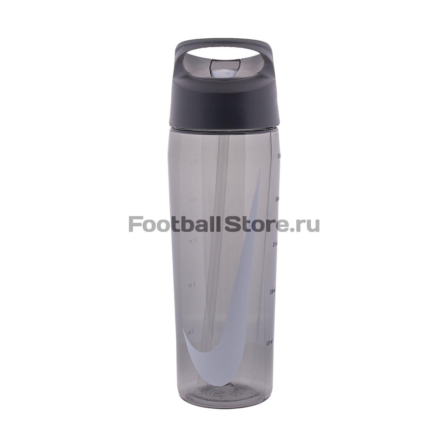 Бутылка для воды Nike Hypercharge Straw N.OB.E3.032.24
