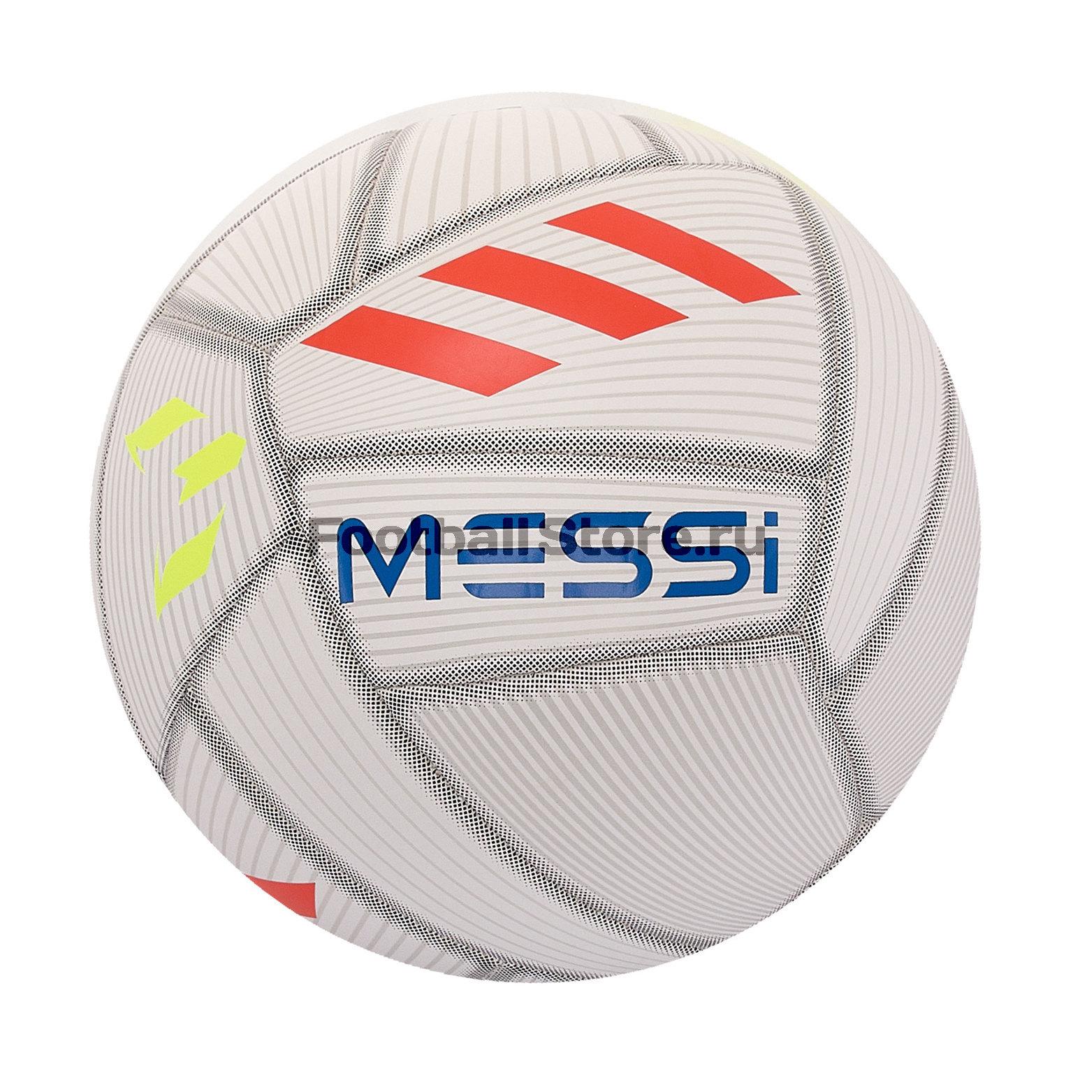 Футбольный мяч Adidas Messi DY2467