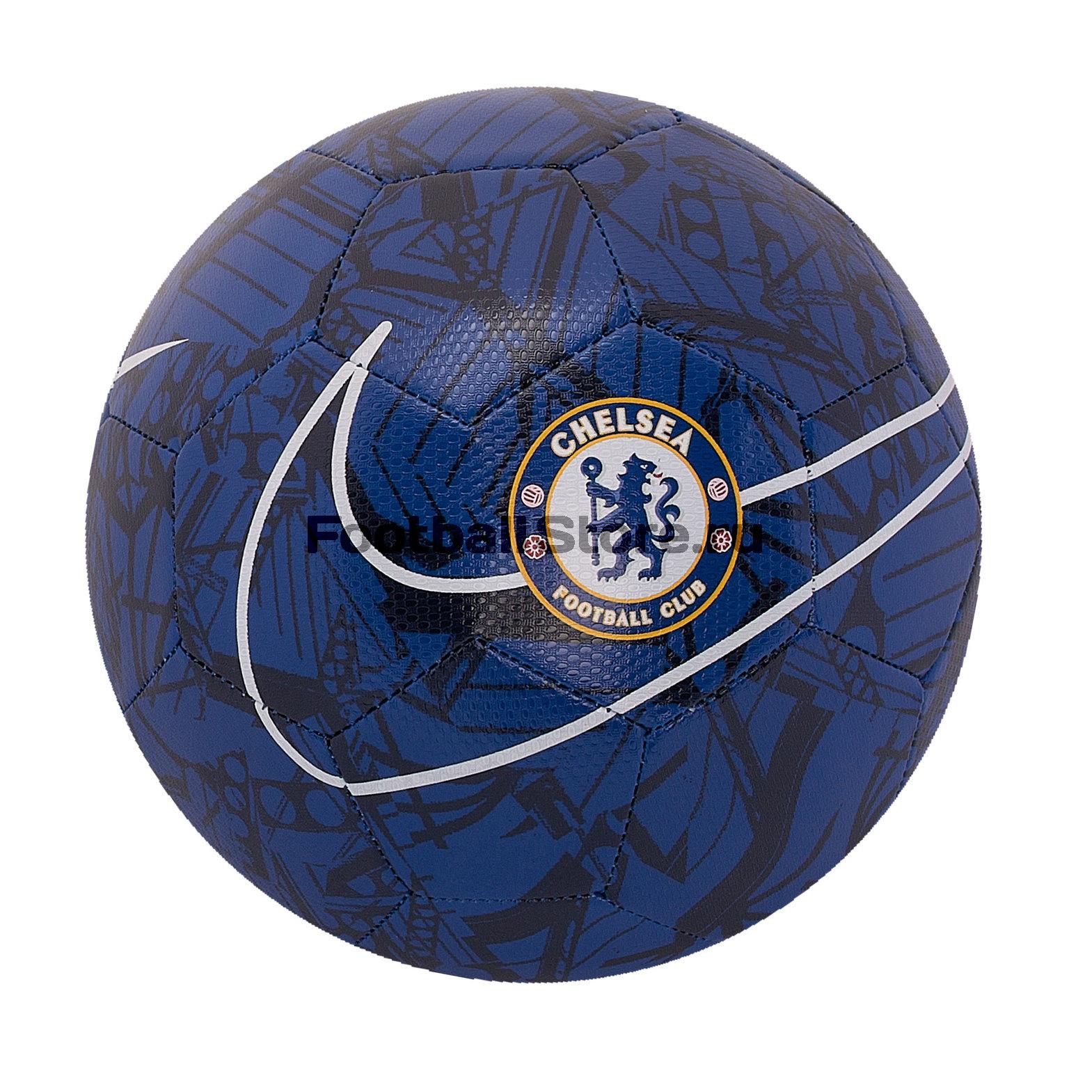 Футбольный мяч Nike Chelsea SC3782-495