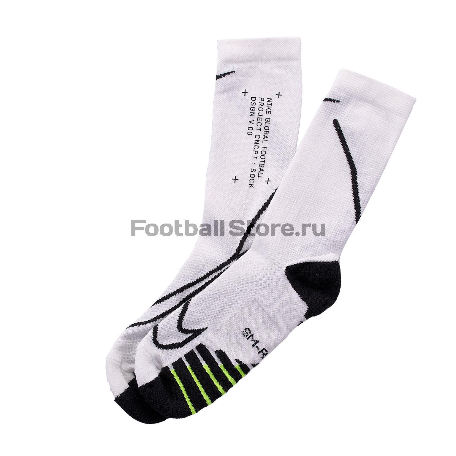 Носки Nike Squad Crew Canvas SK0137-100 цена и фото