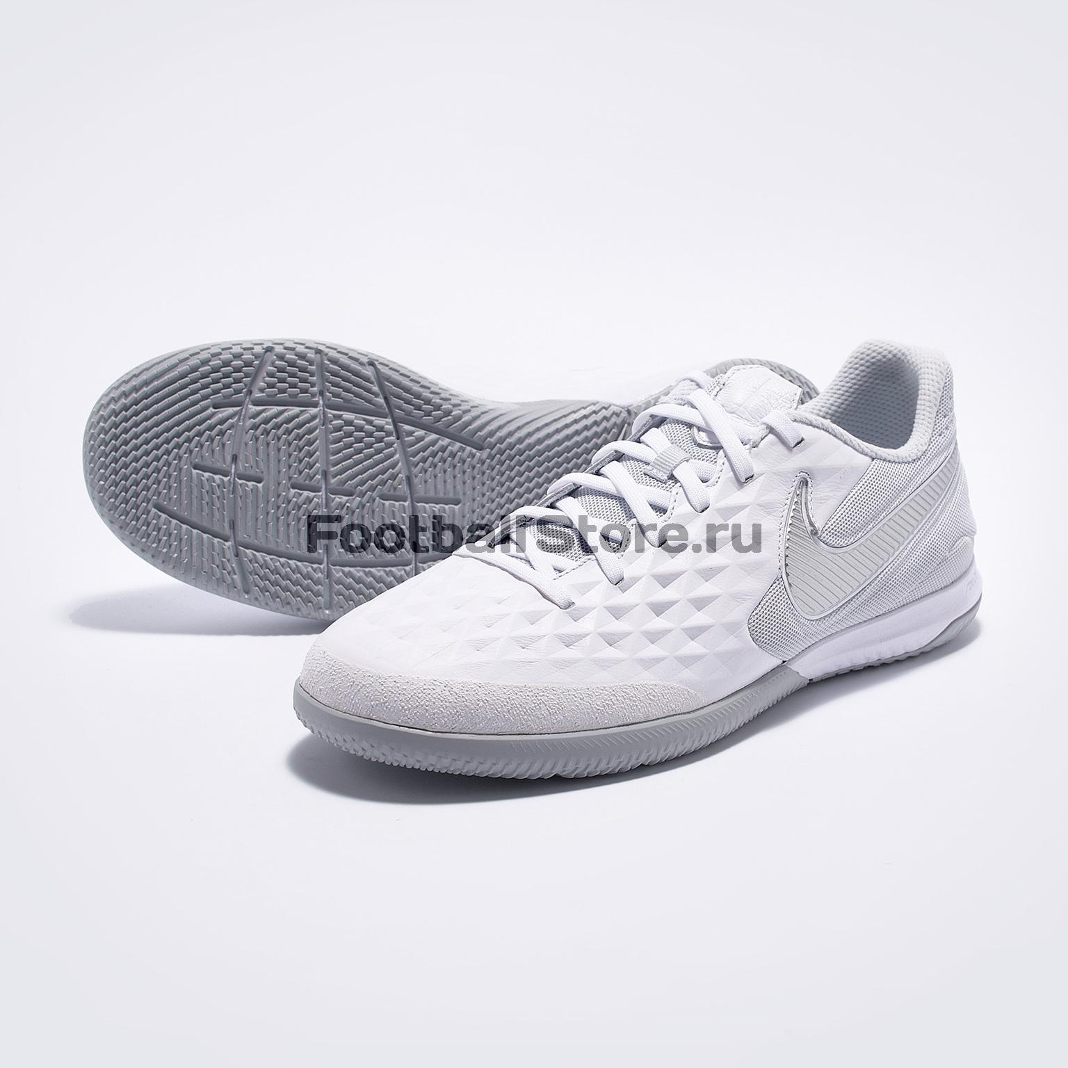 Футзалки Nike React Legend 8 Pro IC AT6134-100