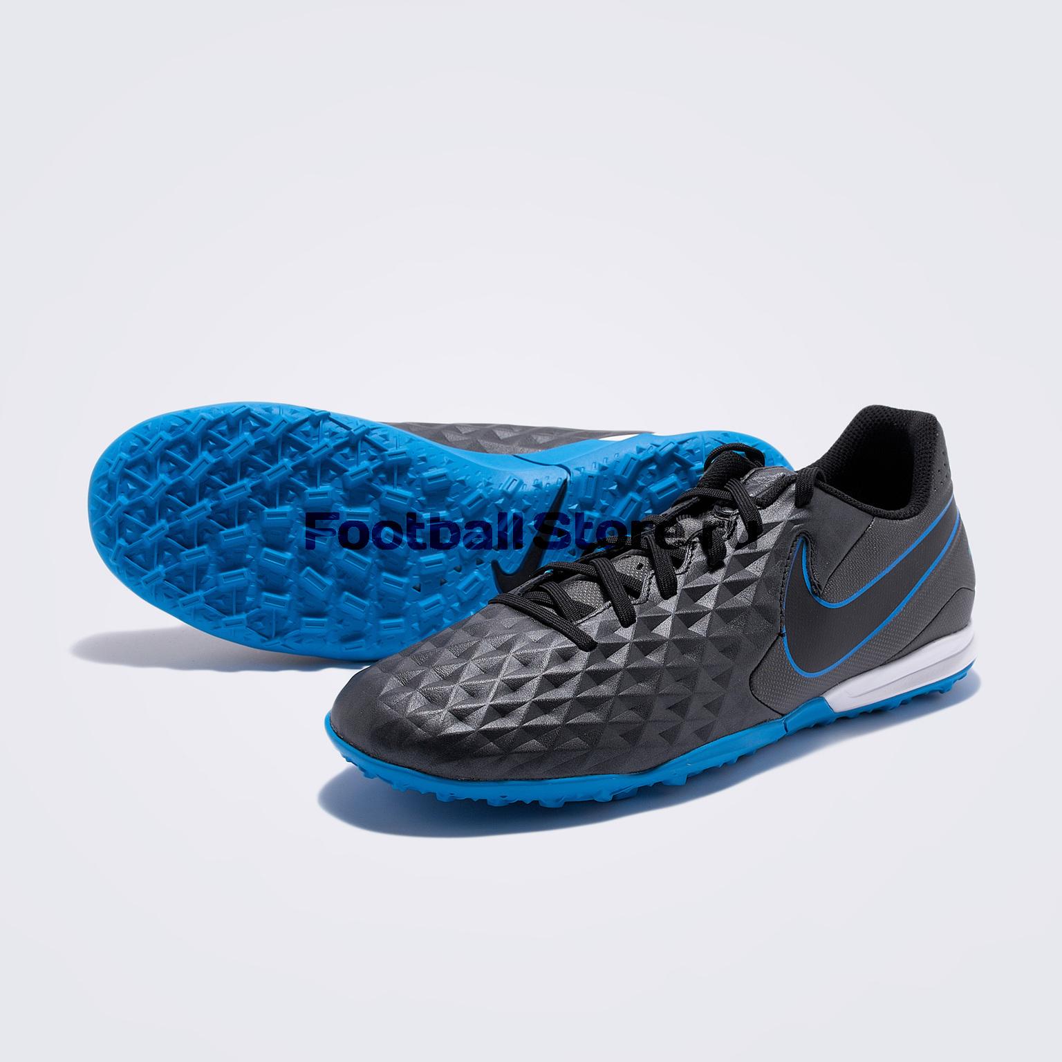 цены на Шиповки Nike Legend 8 Academy TF AT6100-004  в интернет-магазинах