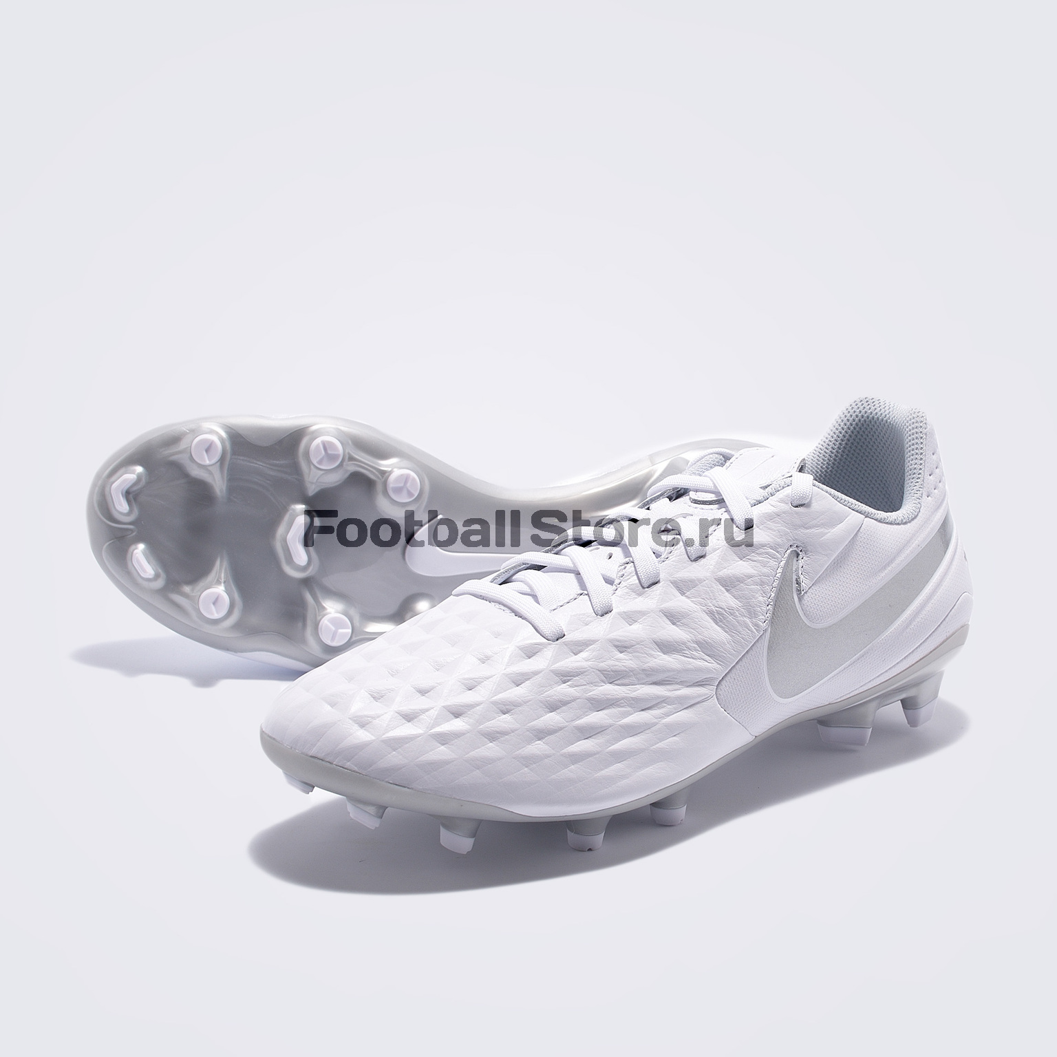 Фото - Бутсы Nike Legend 8 Academy FG/MG AT5292-100 бутсы nike legend 7 academy fg ah7242 118