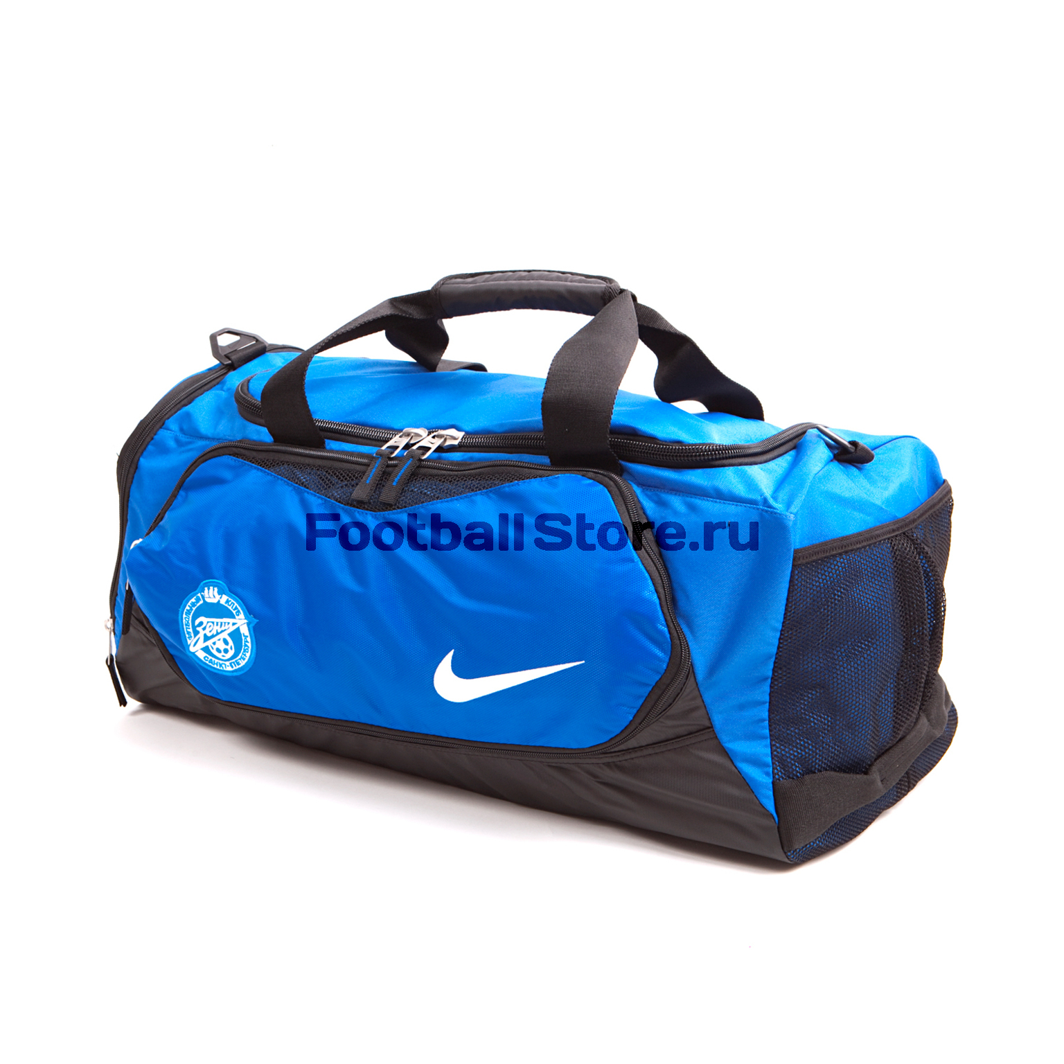 Сумки/Рюкзаки Nike Сумка Nike Team Train Max Air Duffel Medium BA4016-479