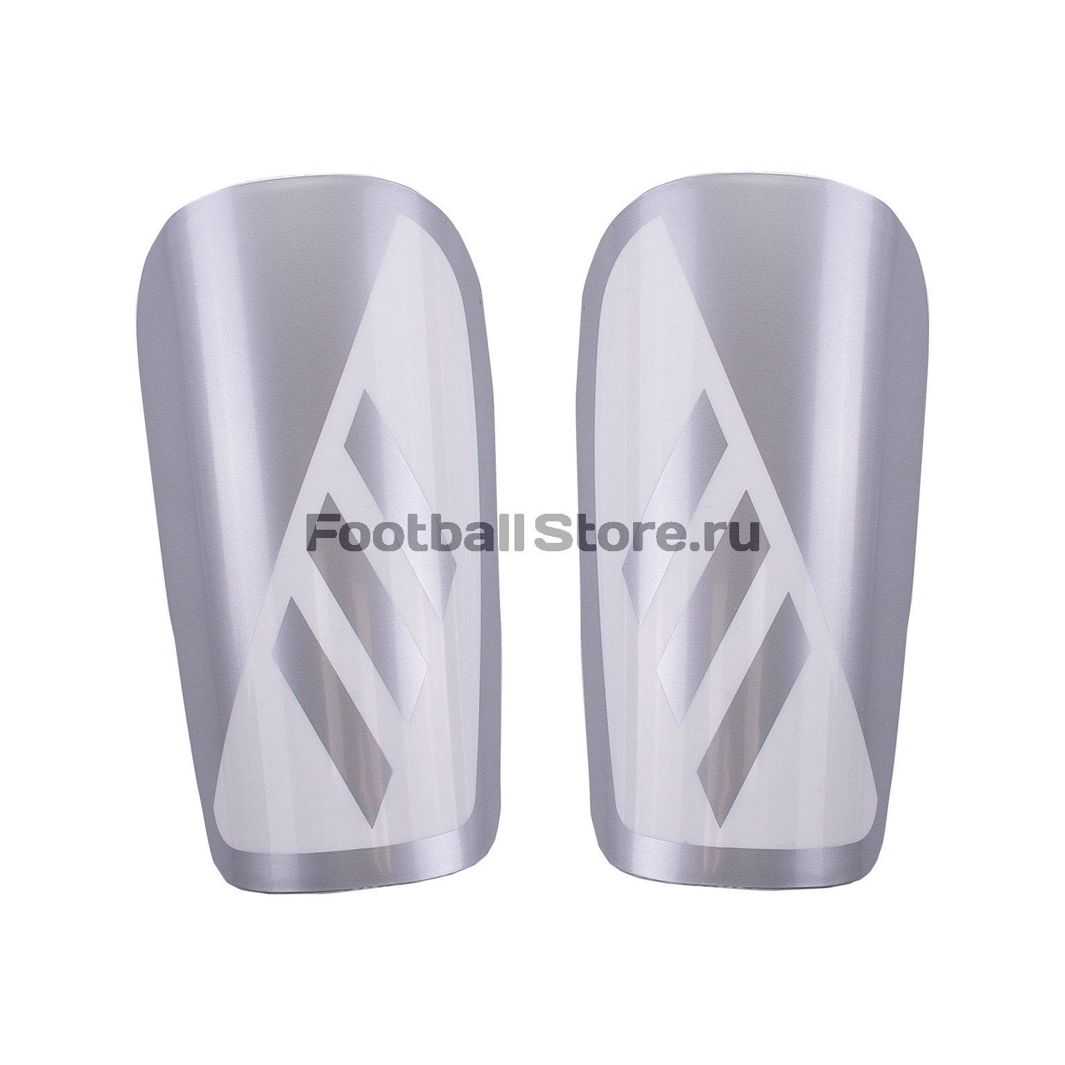 Щитки Adidas X Lesto DY2578 щитки футбольные adidas x lesto dy2578 серебристый размер m