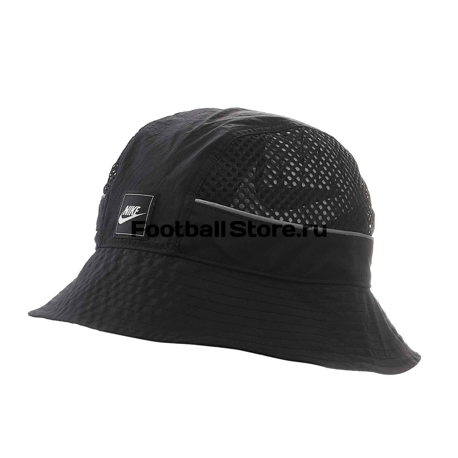 Панама Nike Bucket Cap Mesh BV3363-010
