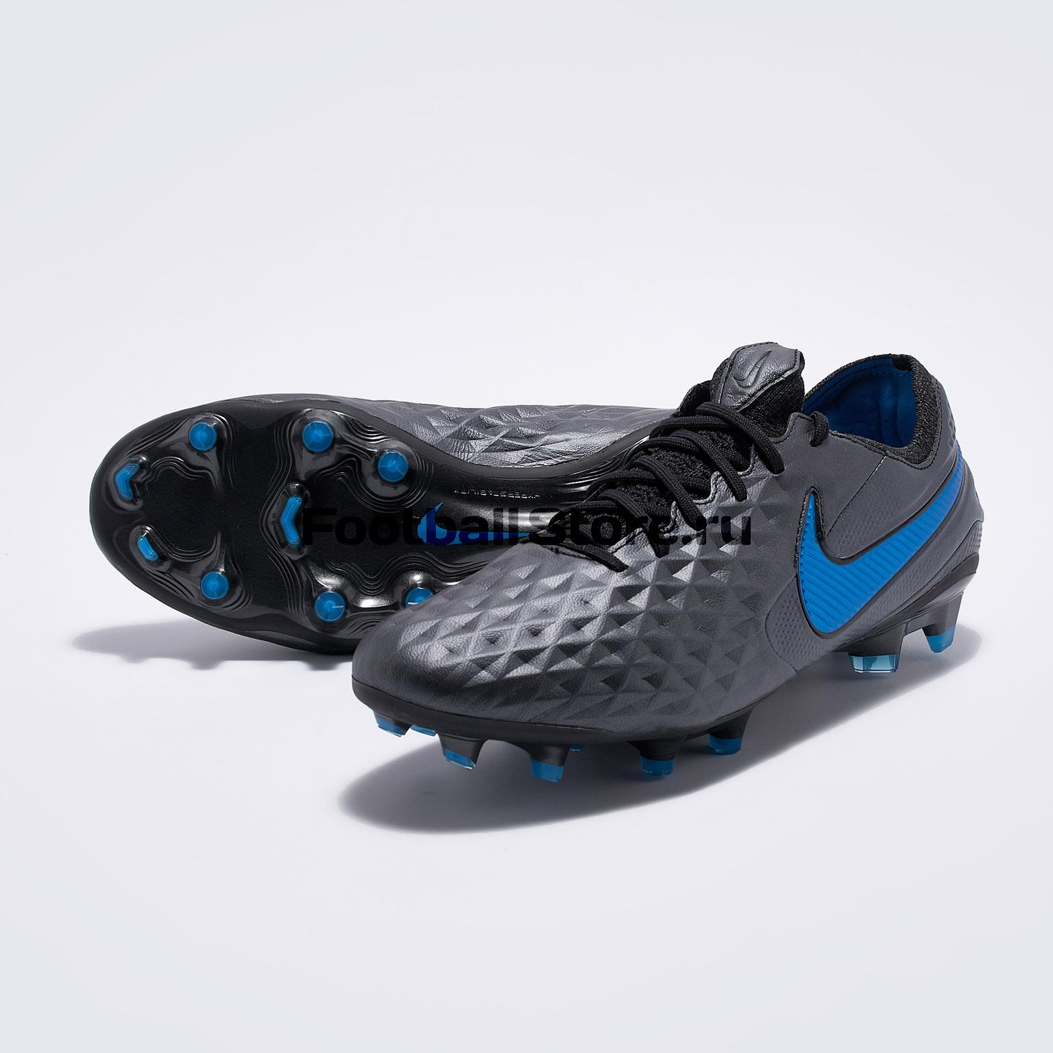Бутсы Nike Legend 8 Elite FG AT5293-004