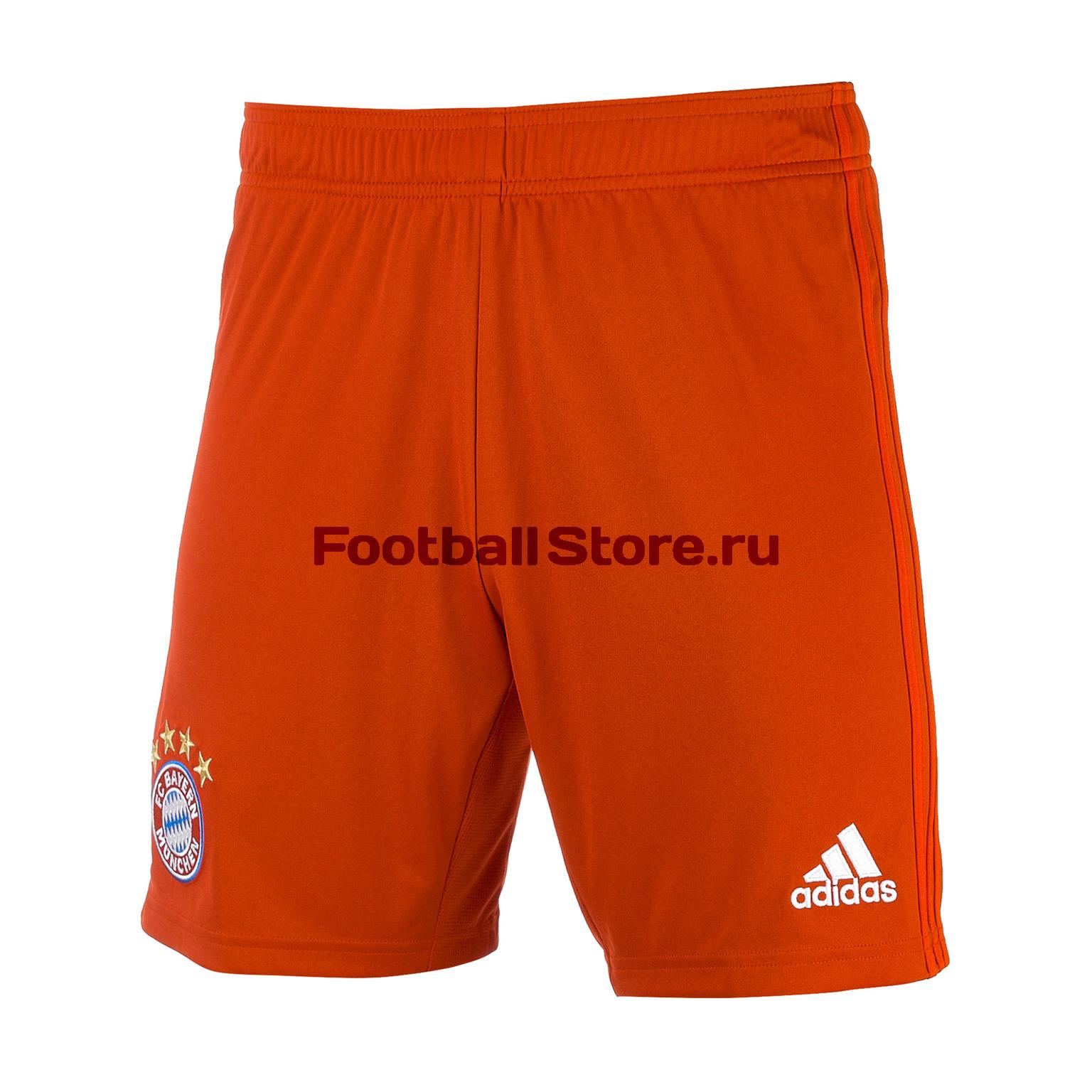 Фото - Шорты домашние Adidas Bayern 2019/20 шорты домашние oysho oysho ix001xw0075y
