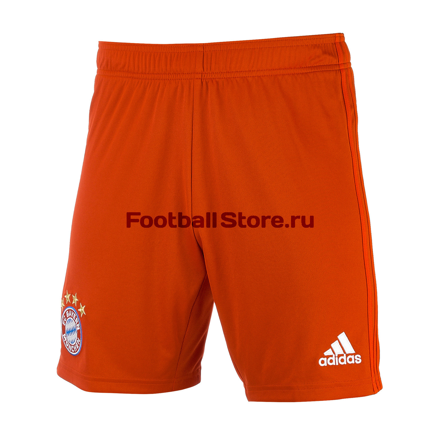 Шорты домашние Adidas Bayern 2019/20