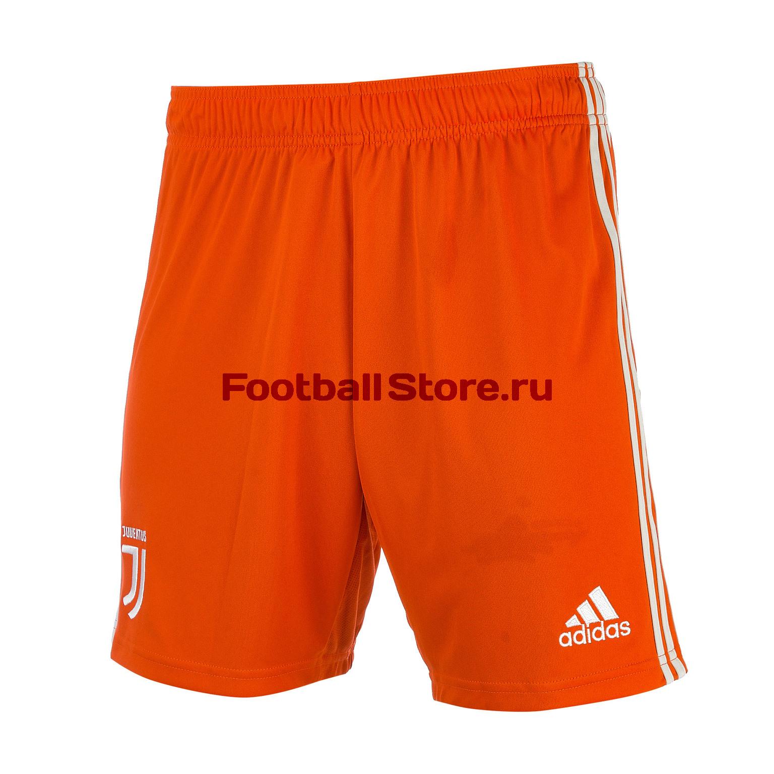 Шорты выездные Adidas Juventus 2019/20