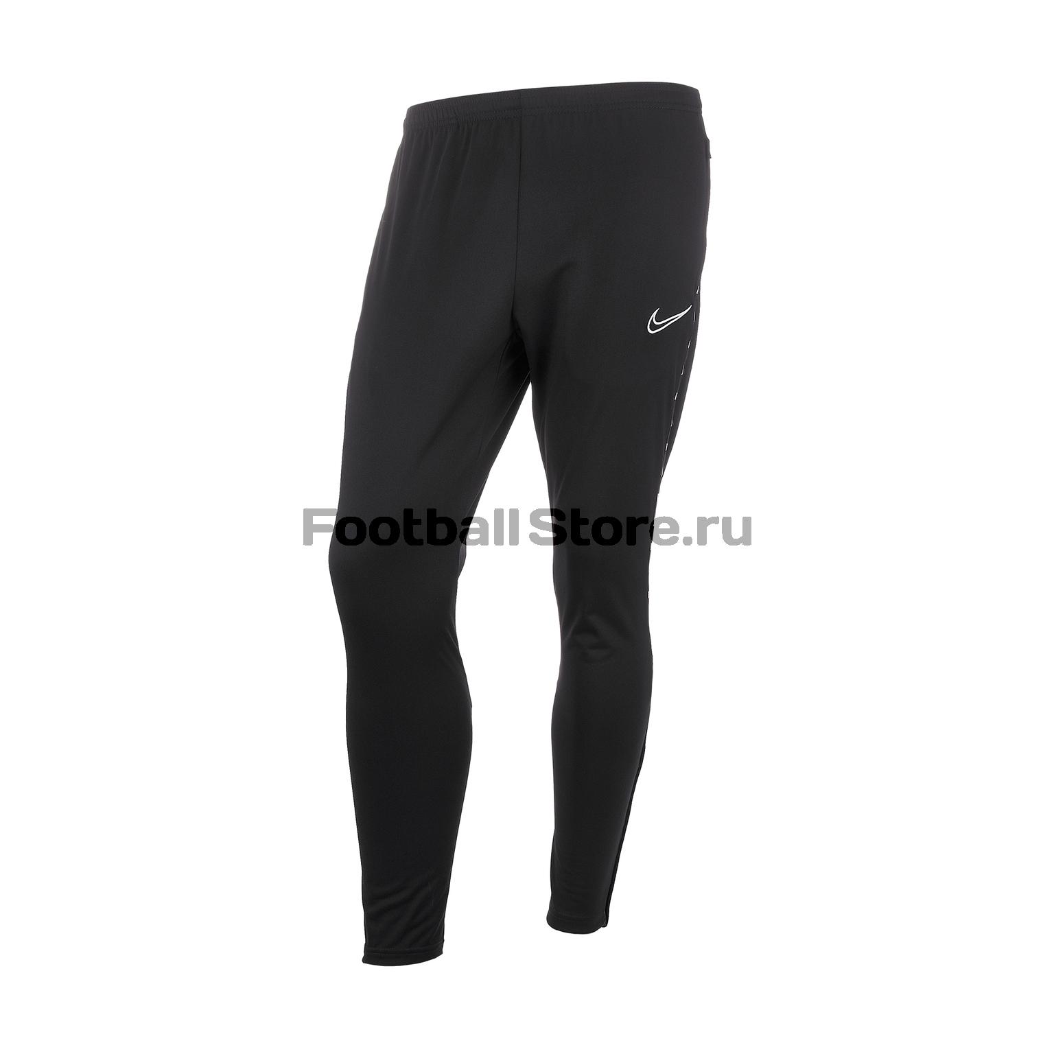 Брюки тренировочные Nike Dry Academy Pant AT5647-010 цена в Москве и Питере