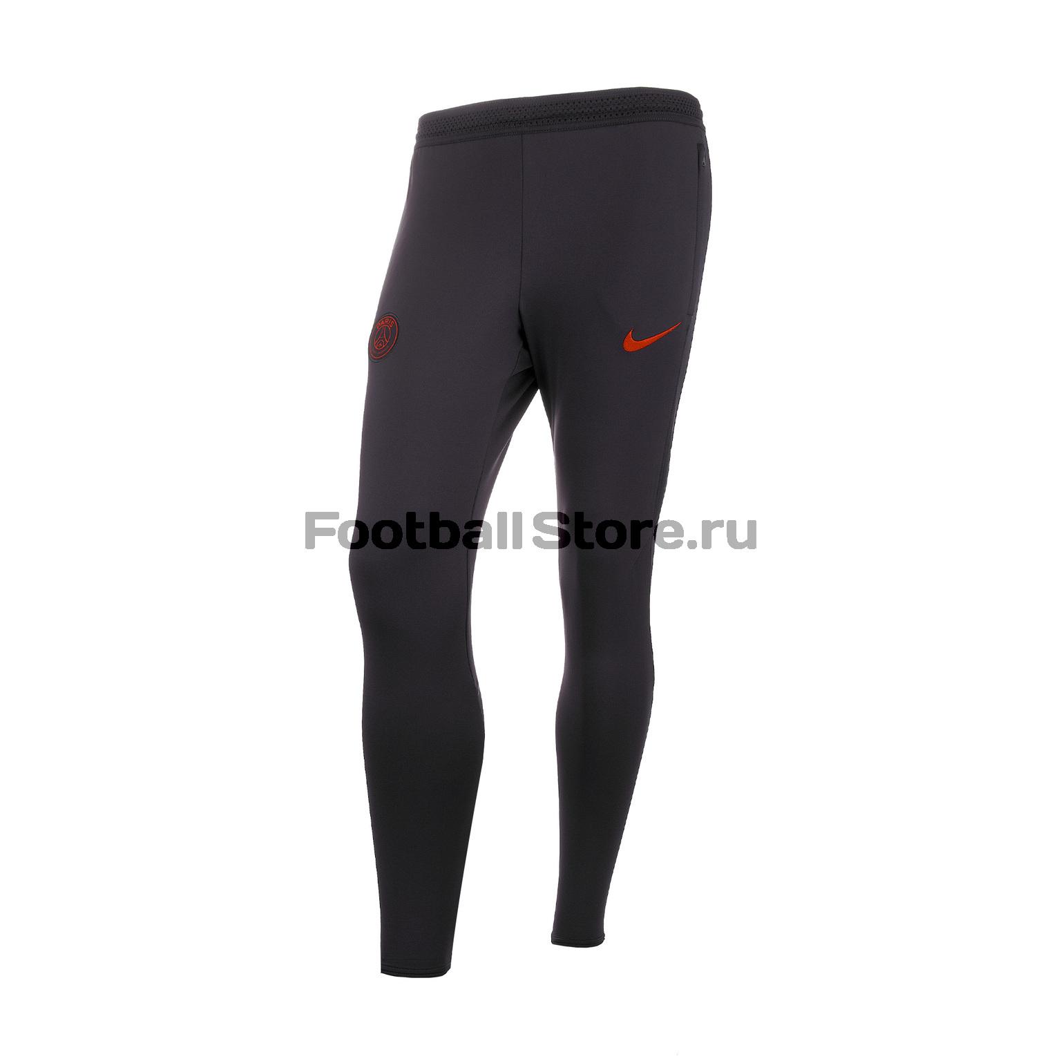 Брюки Nike PSG Dry Strike Pant AO5333-080