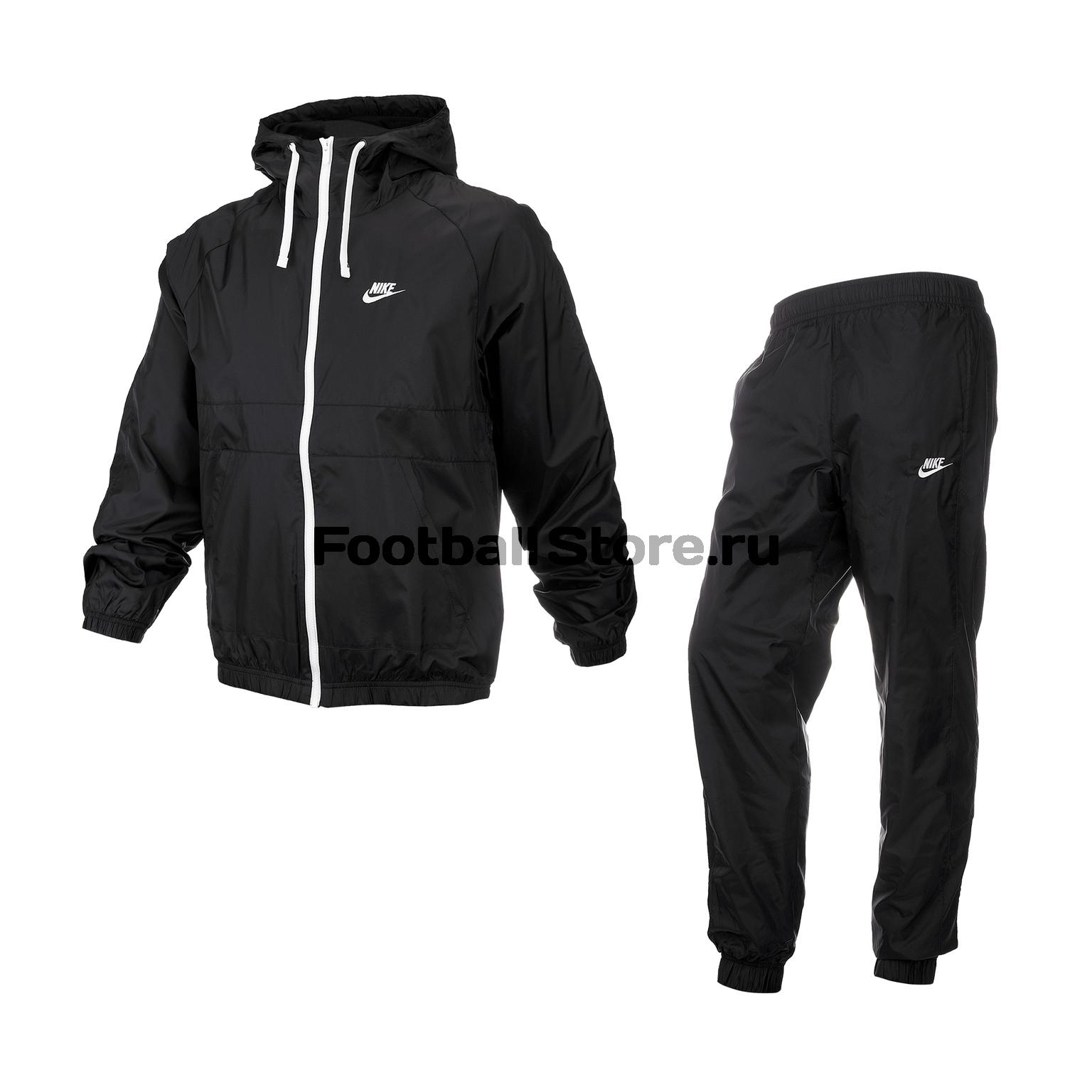 Костюм спортивный Nike CE Suit BV3025-010