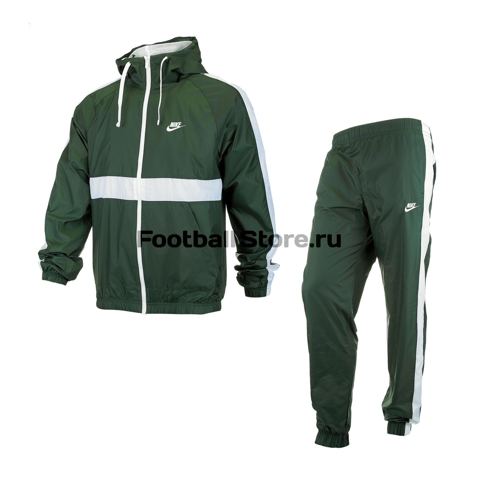 Костюм спортивный Nike CE Suit BV3025-370