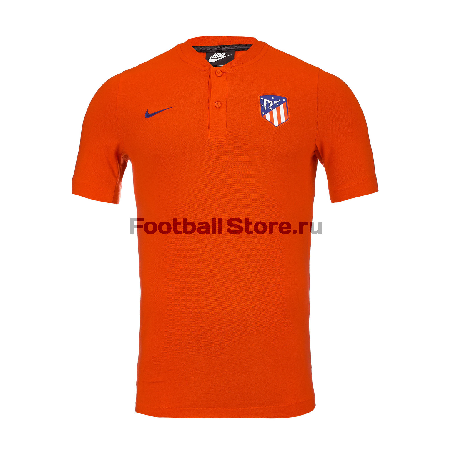 все цены на Поло Nike Atletico Madrid AV5254-600 онлайн