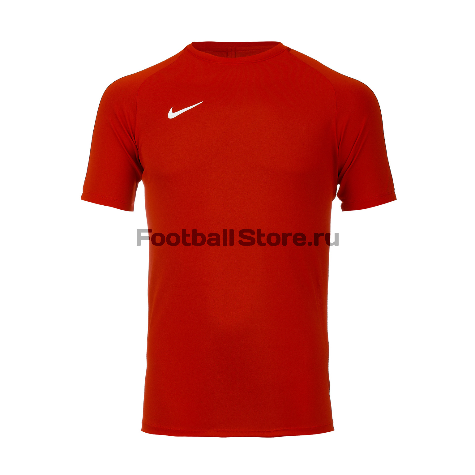 Футболка тренировочная подростковая Nike Academy18 893750-657 настольная игра дрофа медиа веришь или нет