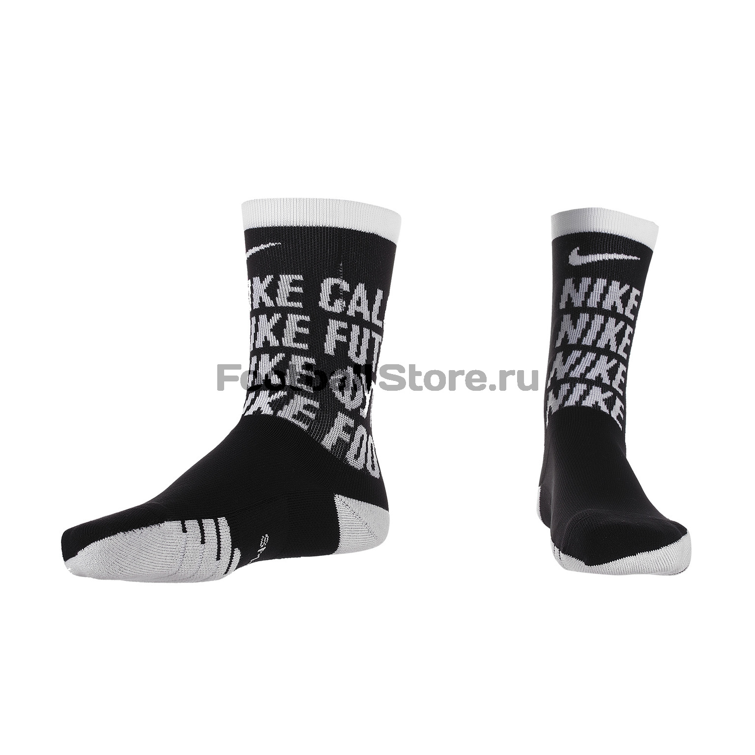 Носки Nike F.C. Squad Crew SX6104-100 цена и фото