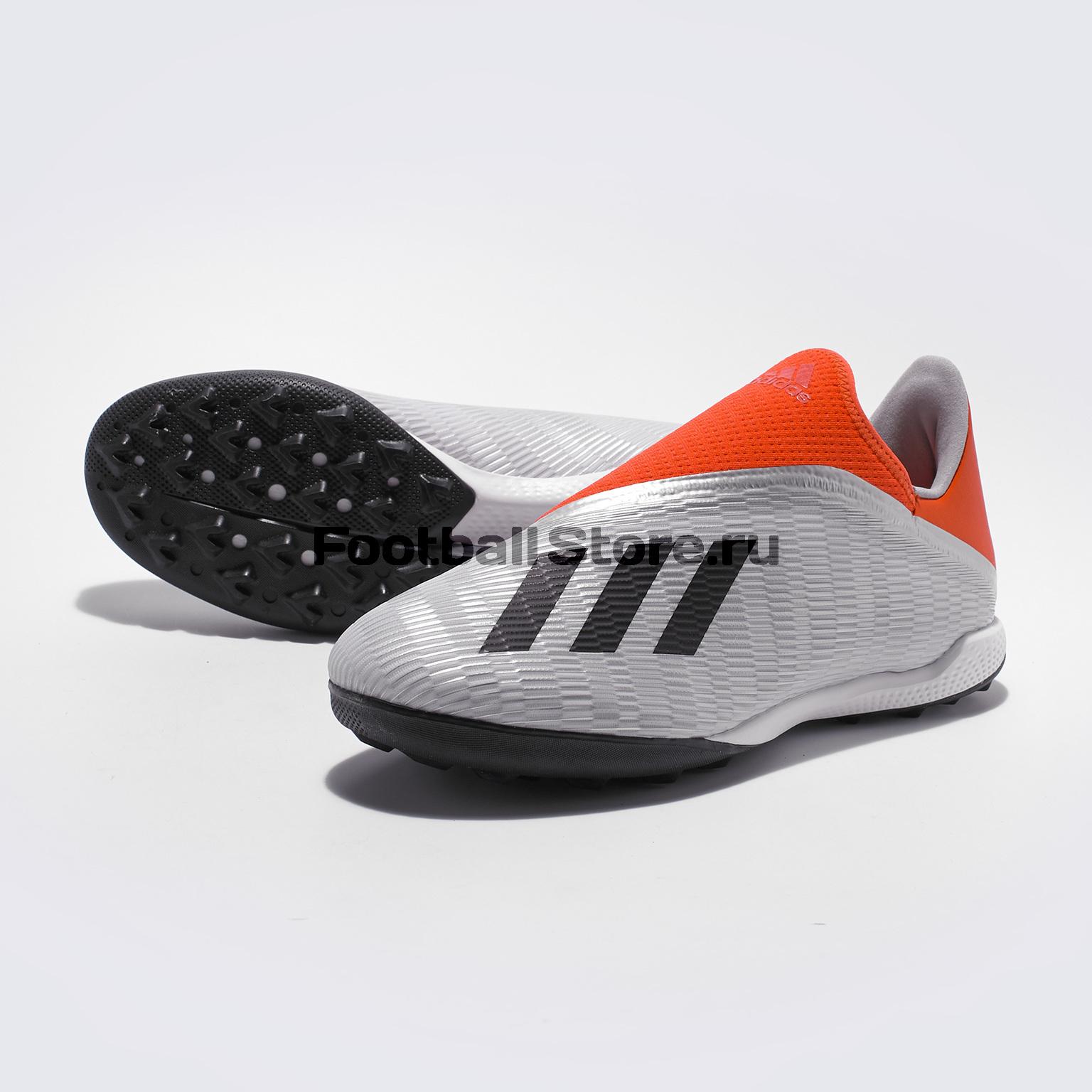 Шиповки Adidas X 19.3 LL TF EF0631