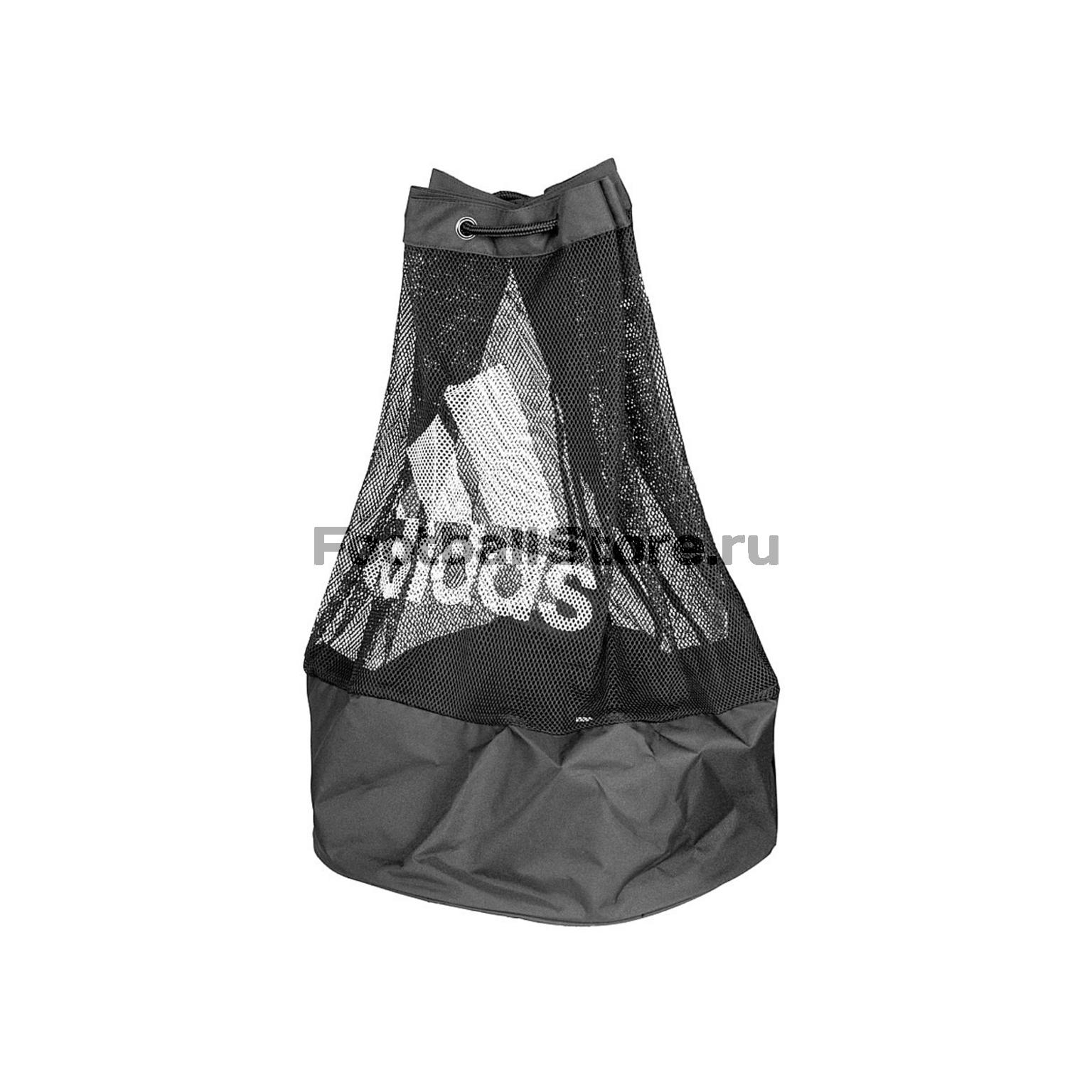 Сумка для мячей Adidas Ballnet E44309 сумка для мячей adidas