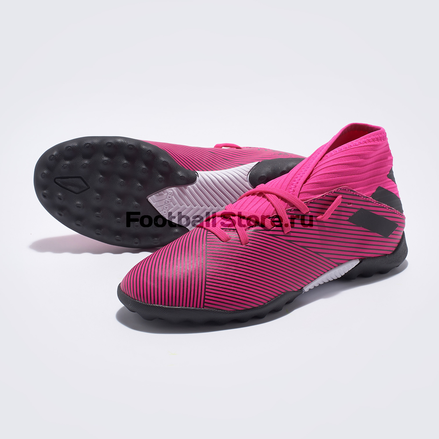 Шиповки детские Adidas X 19.3 FG F99944 шиповки детские adidas x tango 18 3 tf db2422
