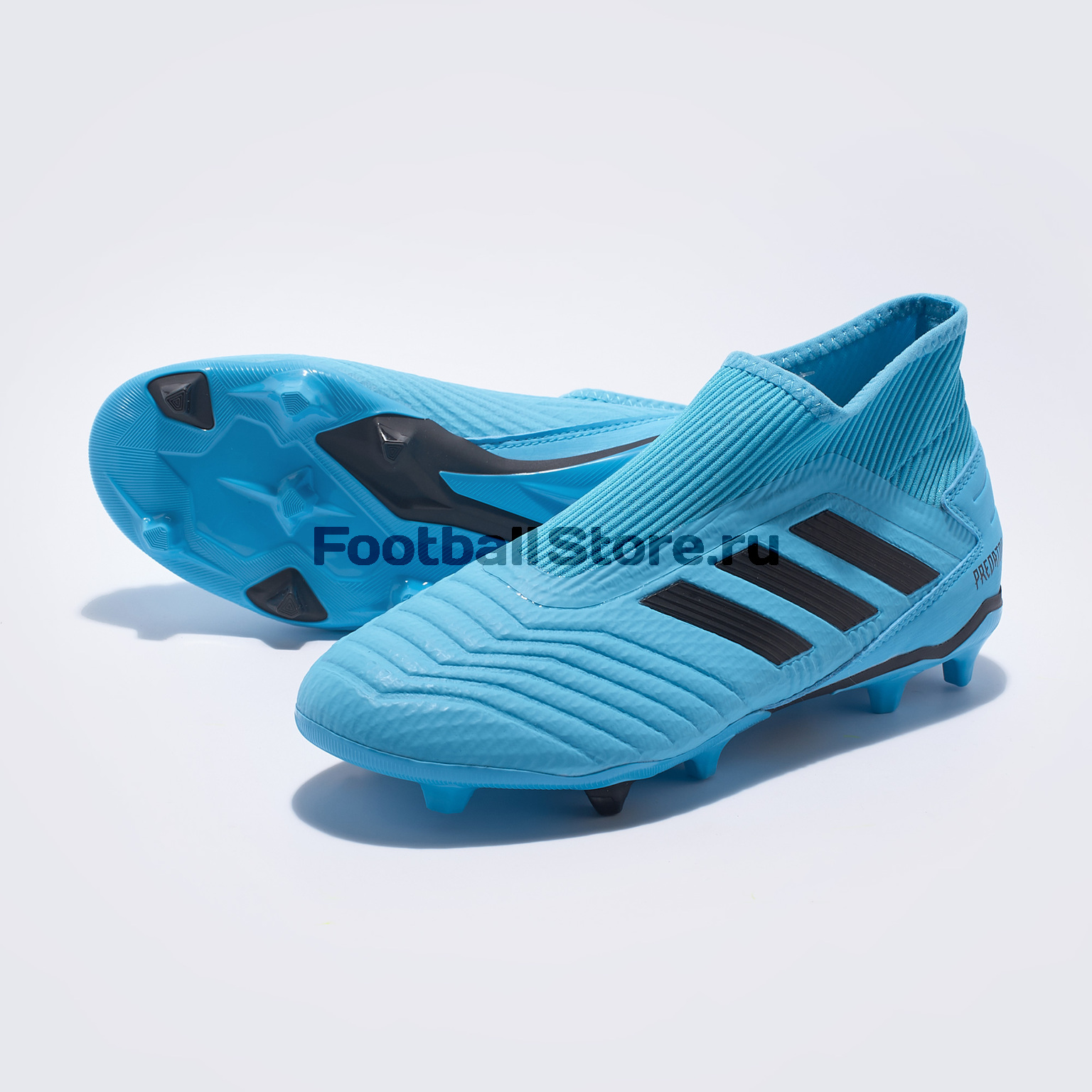 цена на Бутсы Adidas Predator 19.3 LL FG G27923