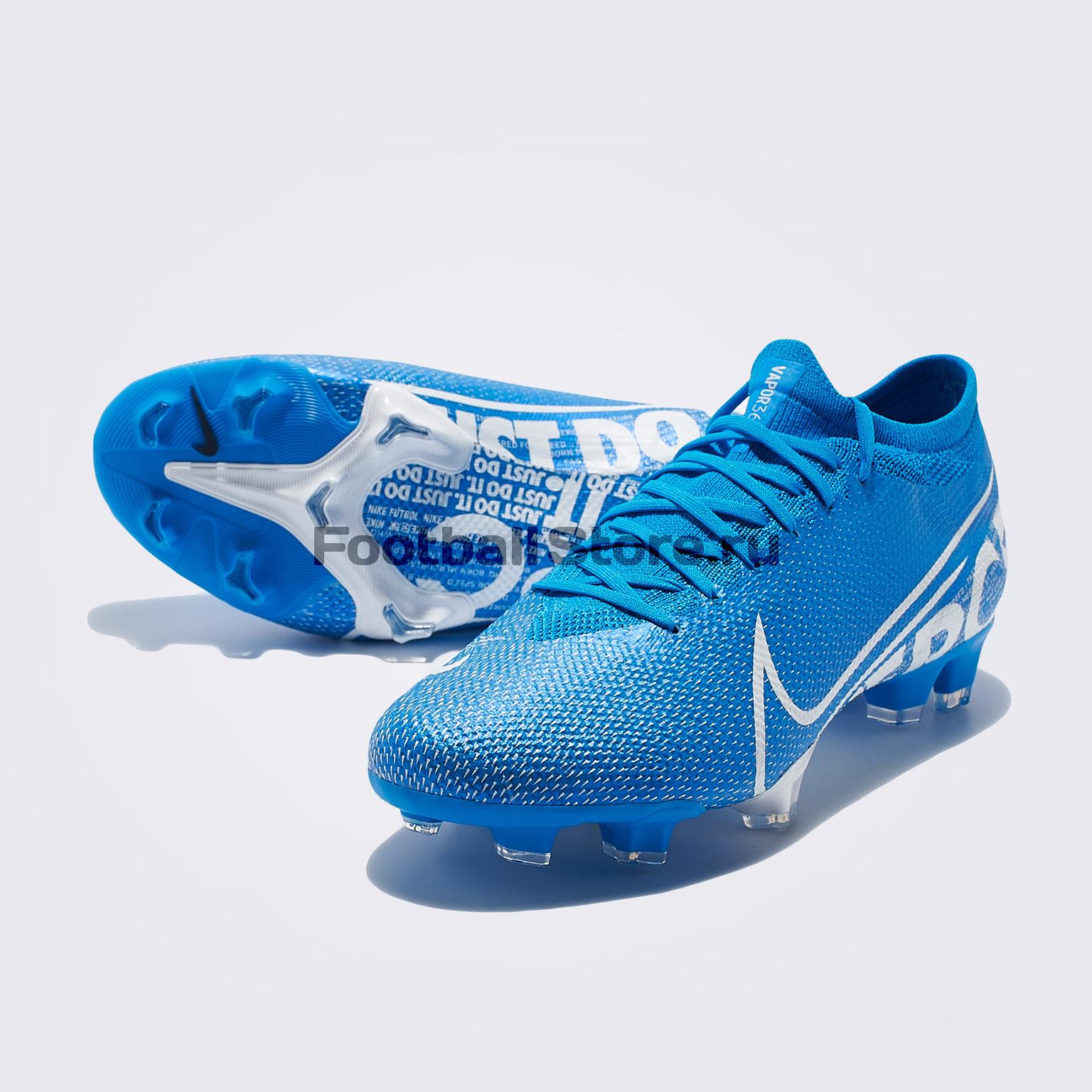 Бутсы Nike Vapor 13 Pro FG AT7901-414