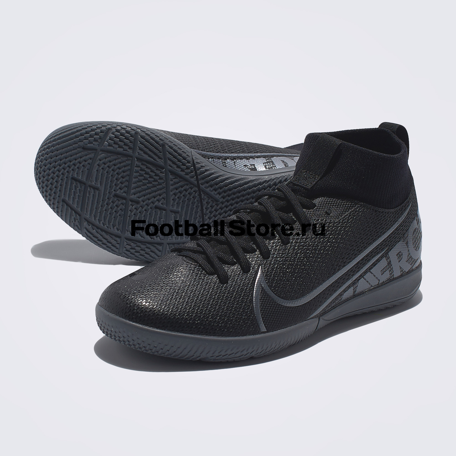 Футзалки детские Nike Superfly 7 Academy IC AT8135-001 ca1028 001 page 7